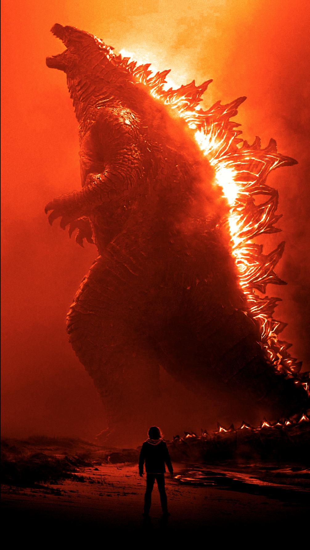 Godzilla Kaiju Wallpapers - Wallpaper Cave