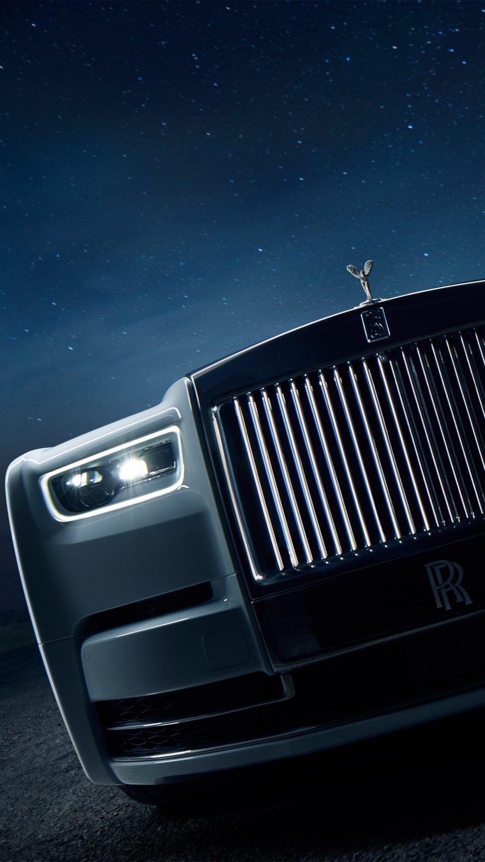Rolls Royce Logo Hd Mobile Wallpapers Wallpaper Cave
