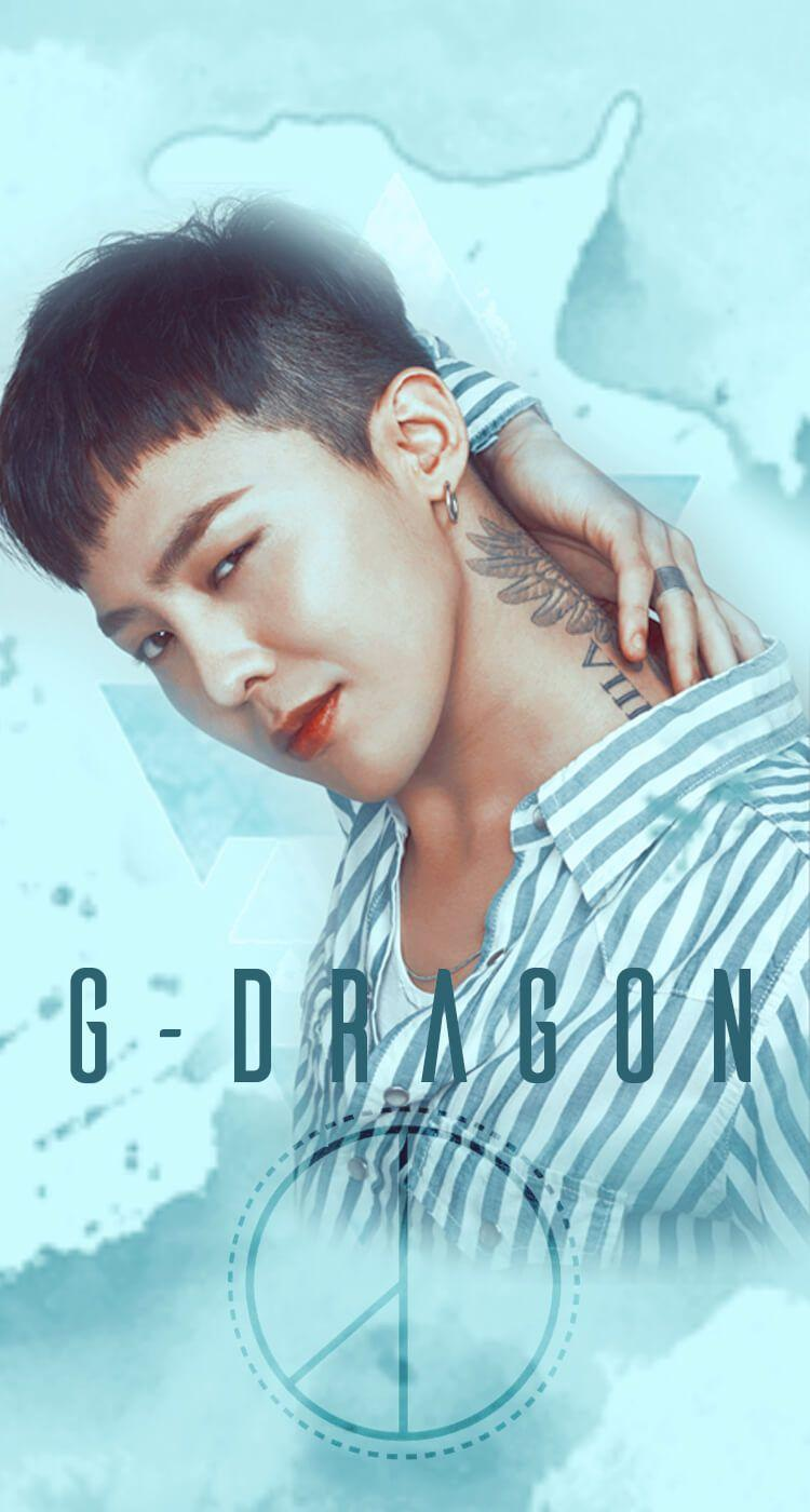 G-Dragon BigBang Wallpapers - Wallpaper ...