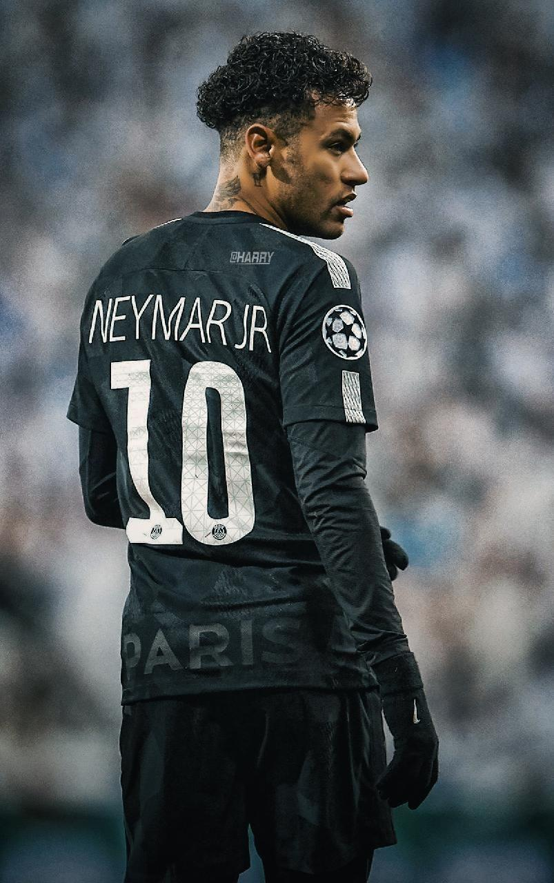 Neymar Mobile 2019 Wallpapers - Wallpaper Cave