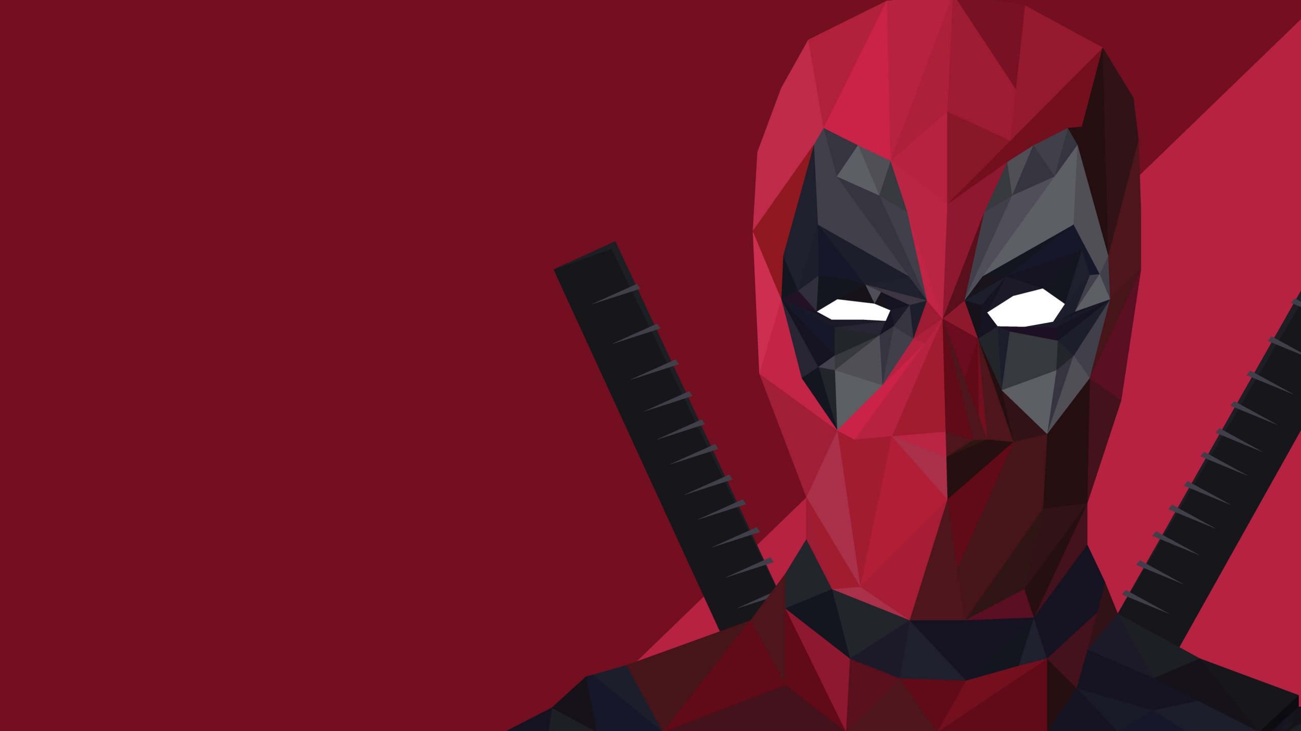 Deadpool 4k Wallpapers Wallpaper Cave
