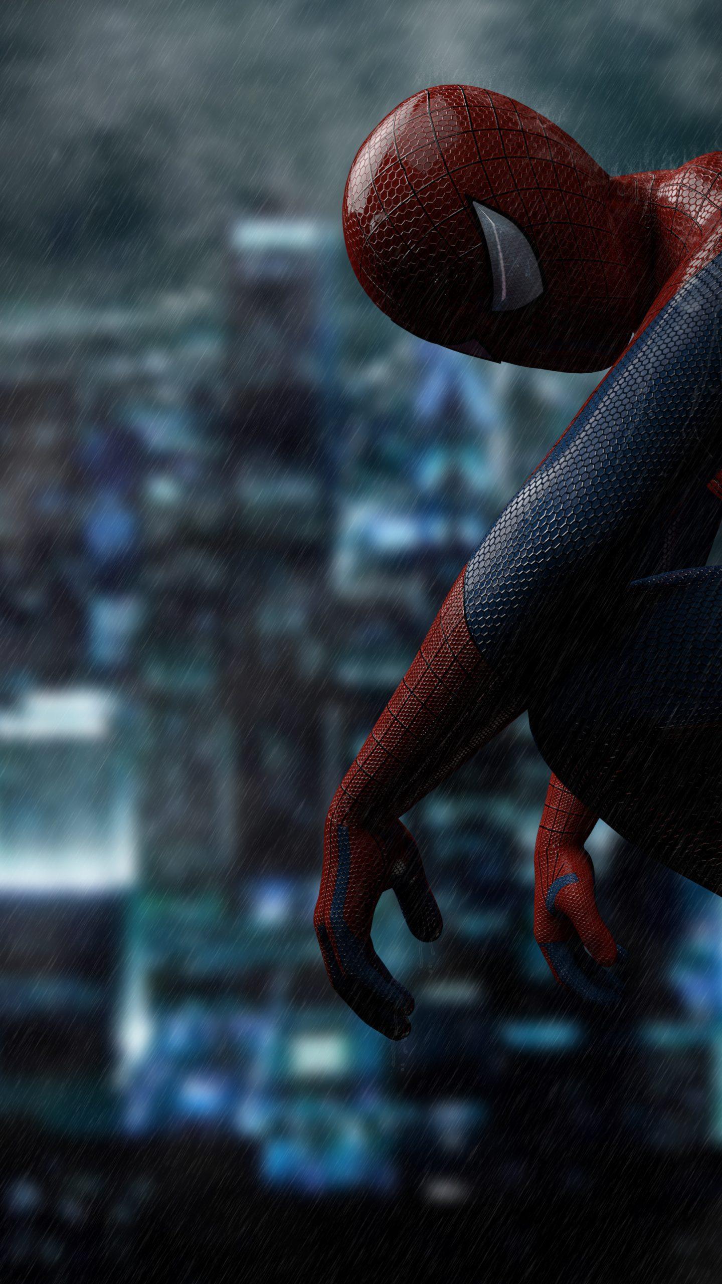 Spider-Man 4k Mobile Wallpapers - Wallpaper Cave