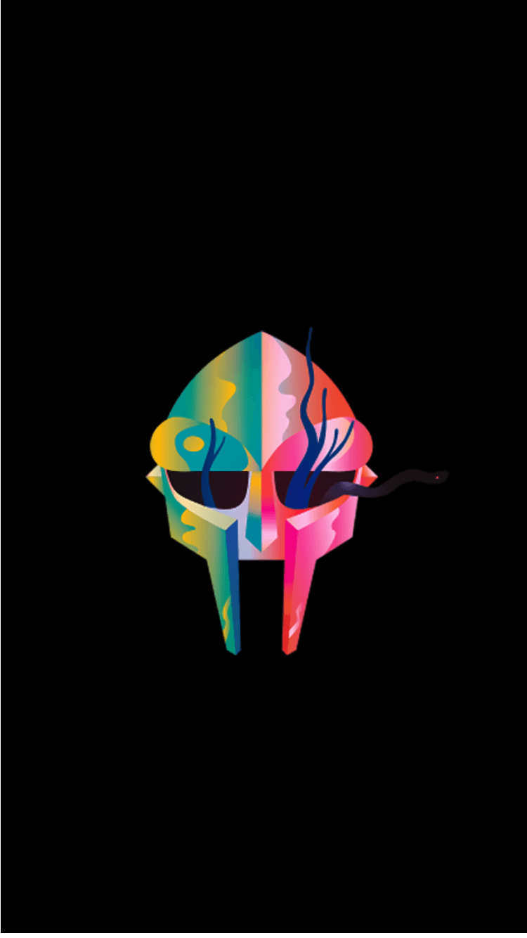 Mf Doom Android Wallpapers - Wallpaper Cave