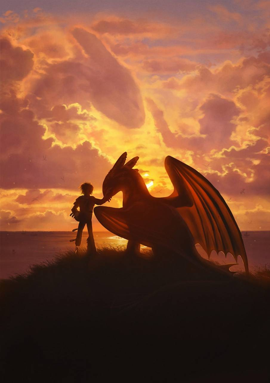 View Httyd Wallpaper  Wallpapers