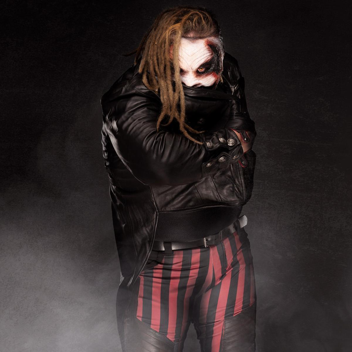 Fiend Bray Wyatt Wallpapers - Wallpaper Cave