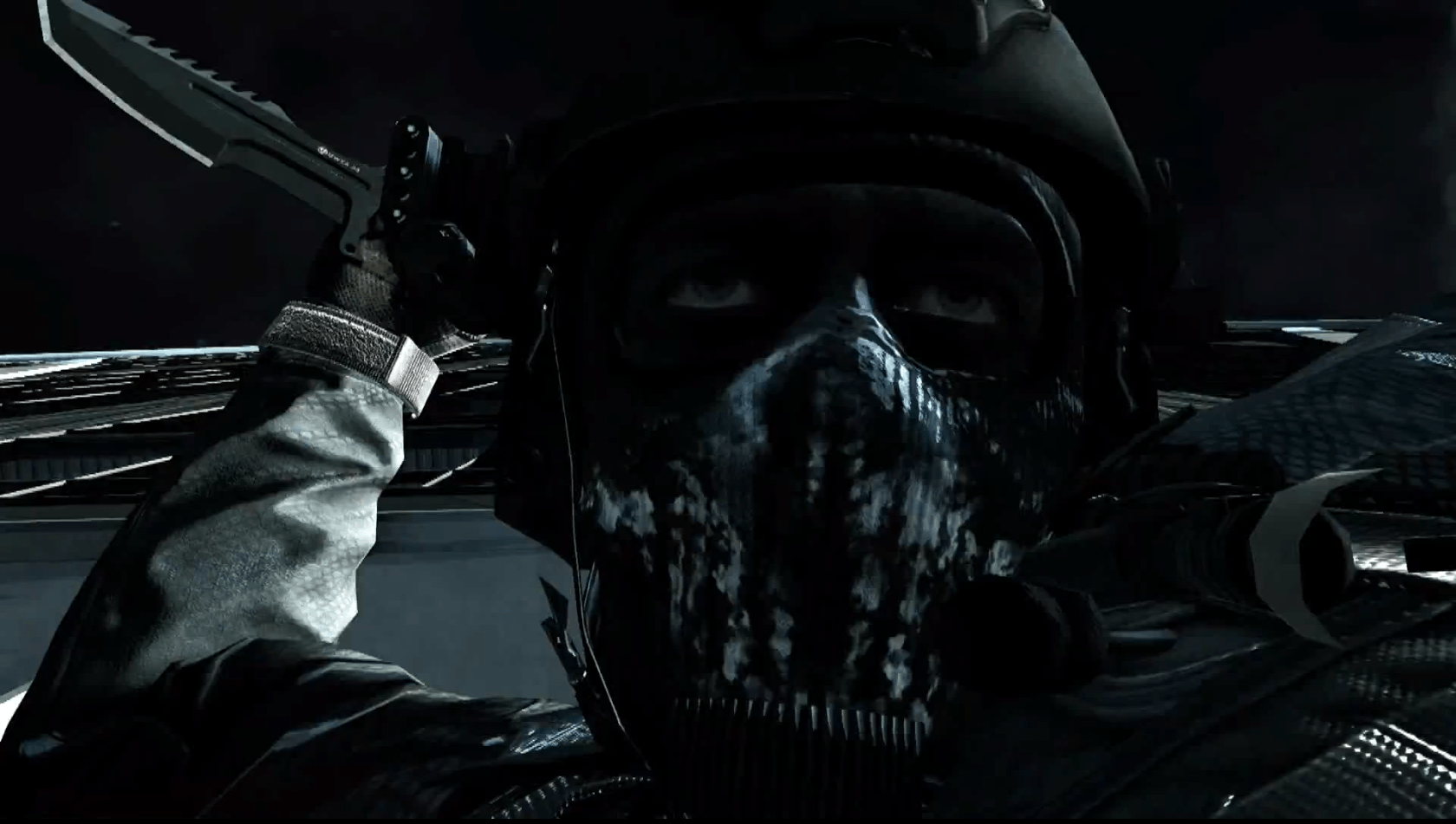 Federation Call Of Duty Ghosts Wallpapers Wallpaper Cave