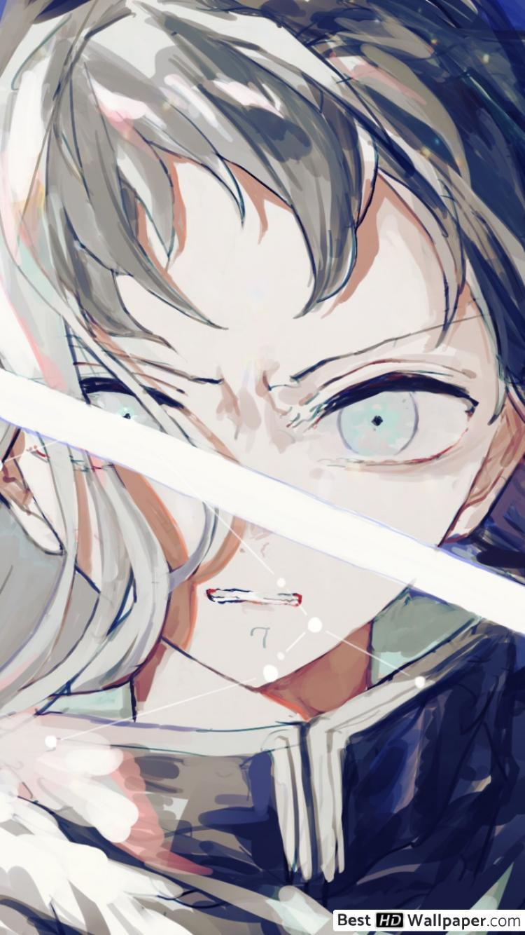 Demon Slayer : Kimetsu No Yaiba Anime HD wallpapers download