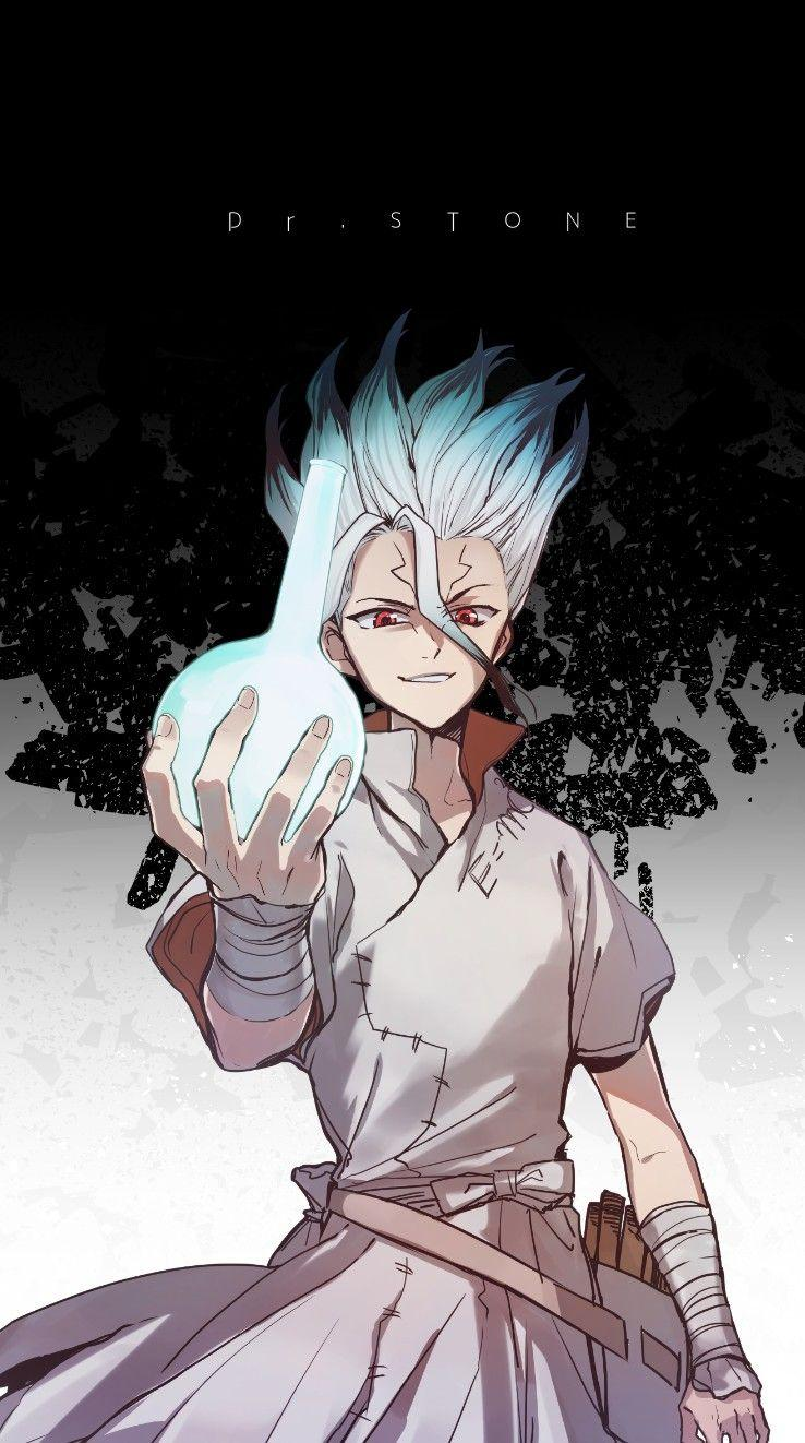 Dr Stone Supreme Wallpapers - Wallpaper Cave