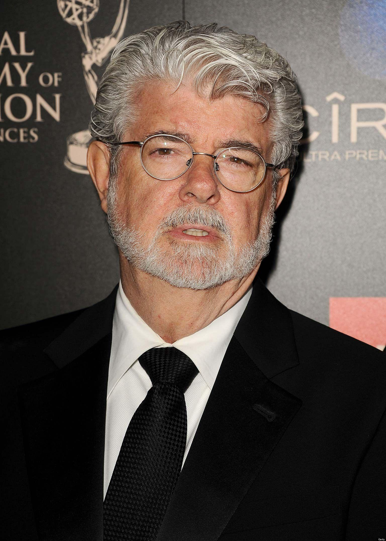 George lucas owns the universe