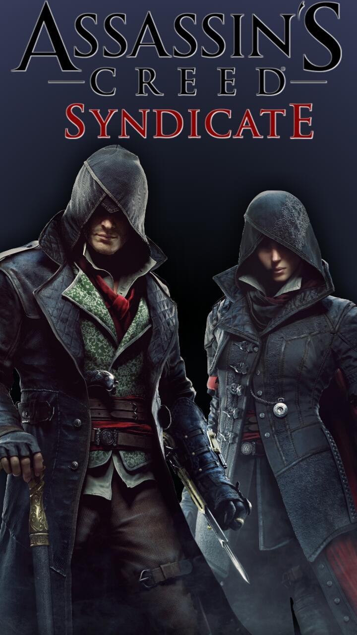 Assassin S Creed Syndicate Android Wallpapers Wallpaper Cave