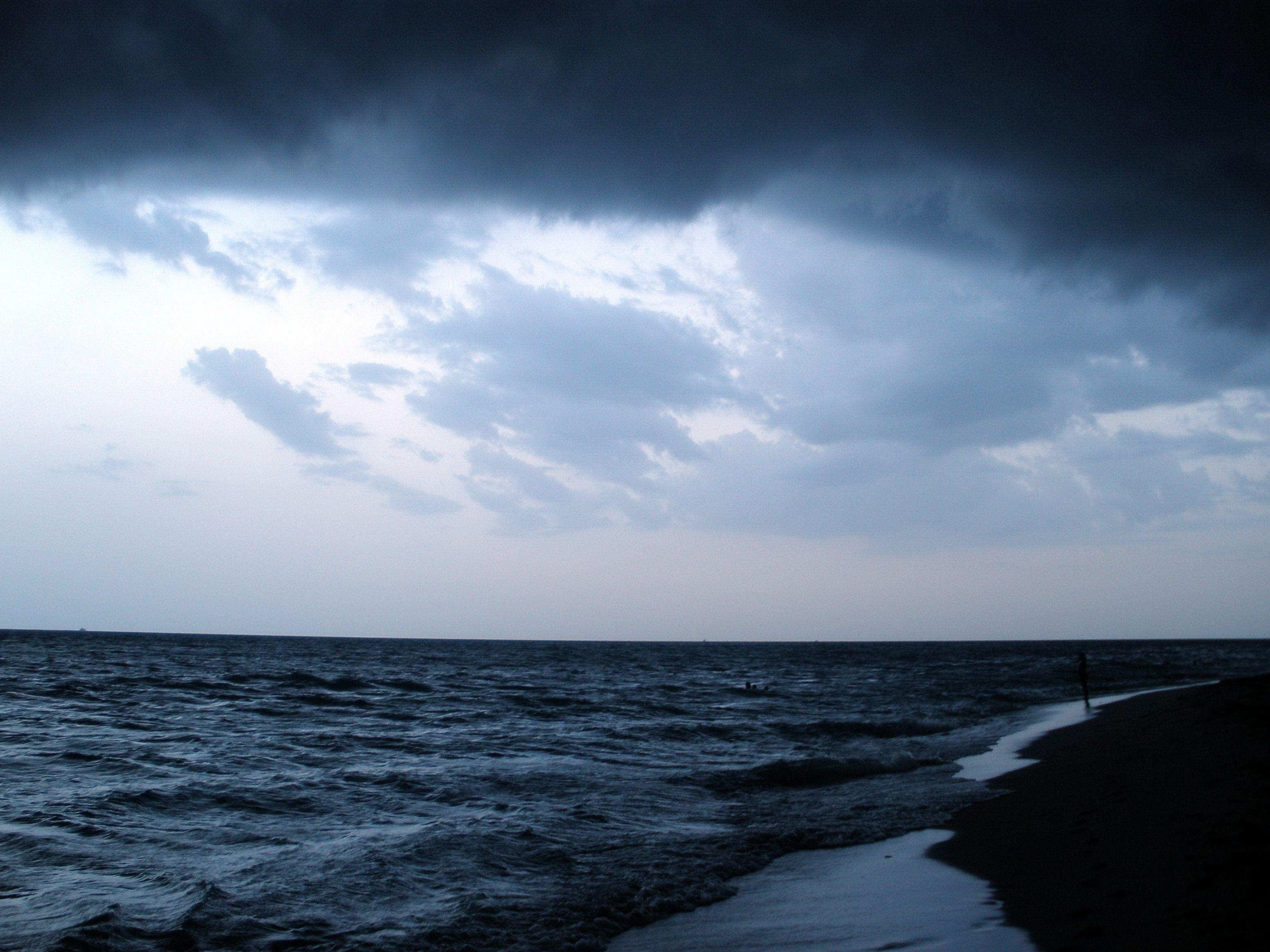 Stormy Skies Wallpapers - Wallpaper Cave