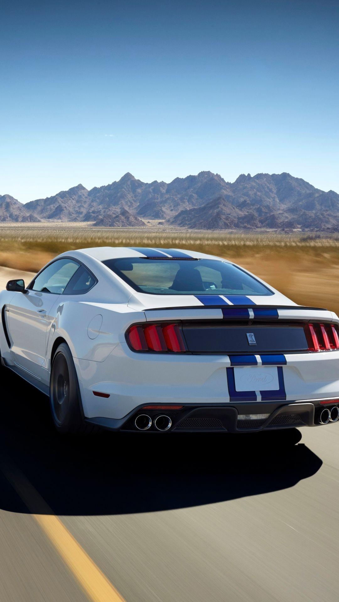 Mustang Car iPhone Wallpapers - Wallpaper Cave