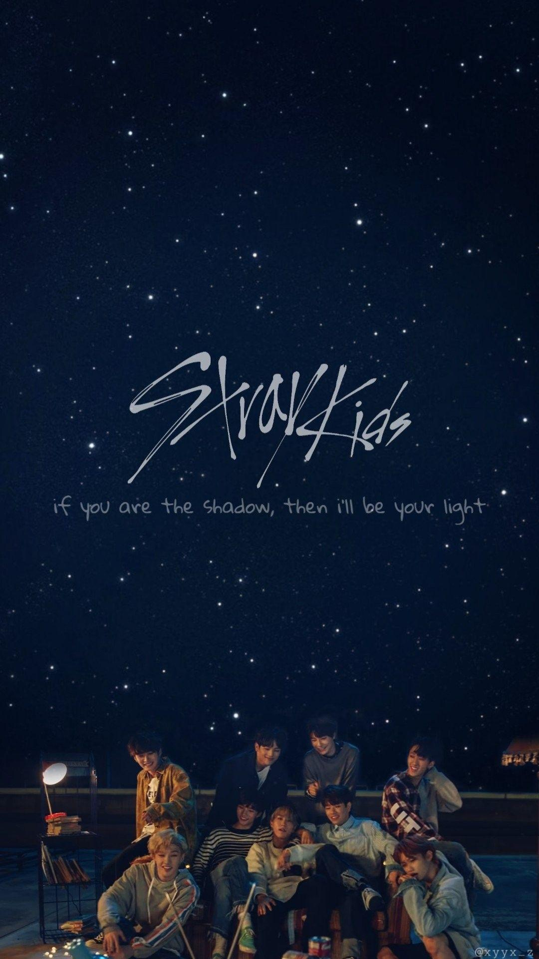 Stray Kids Wallpapers