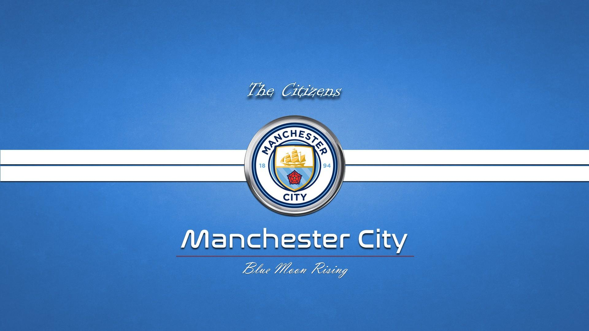 13+] Manchester City 2019 Wallpapers