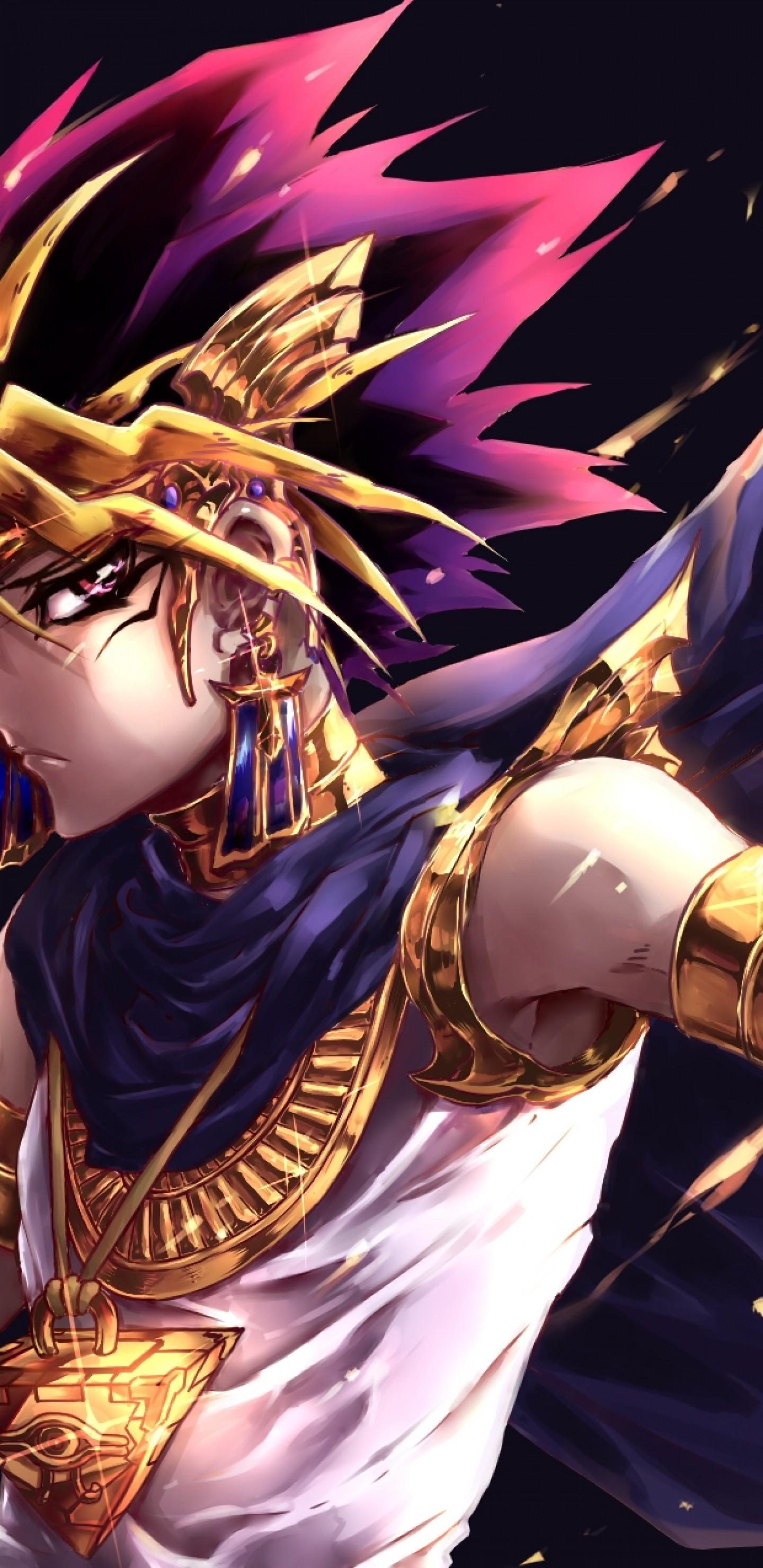 Yu Gi Oh Android Wallpapers Wallpaper Cave