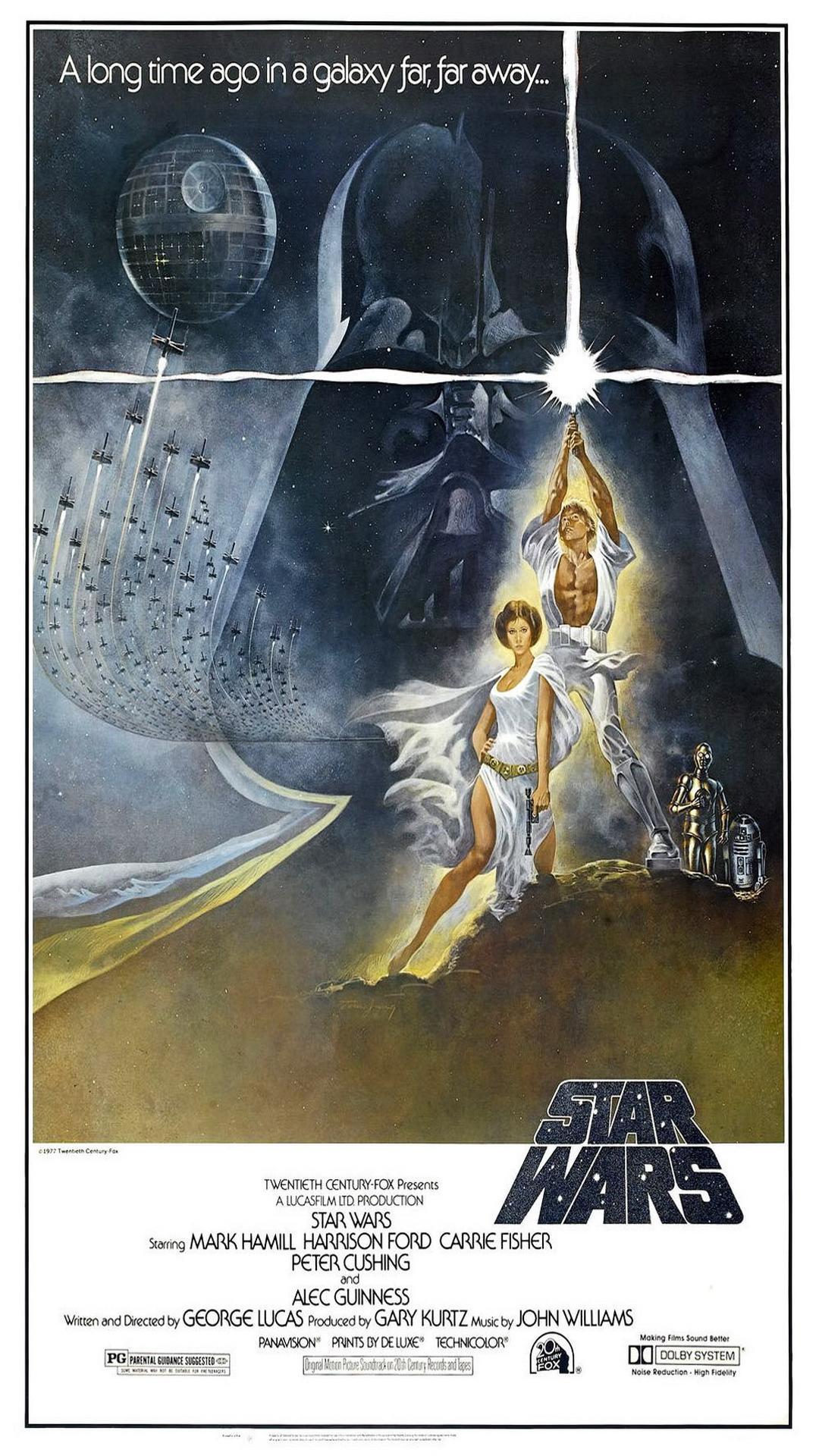 Star Wars New Hope Retro Wallpapers Wallpaper Cave
