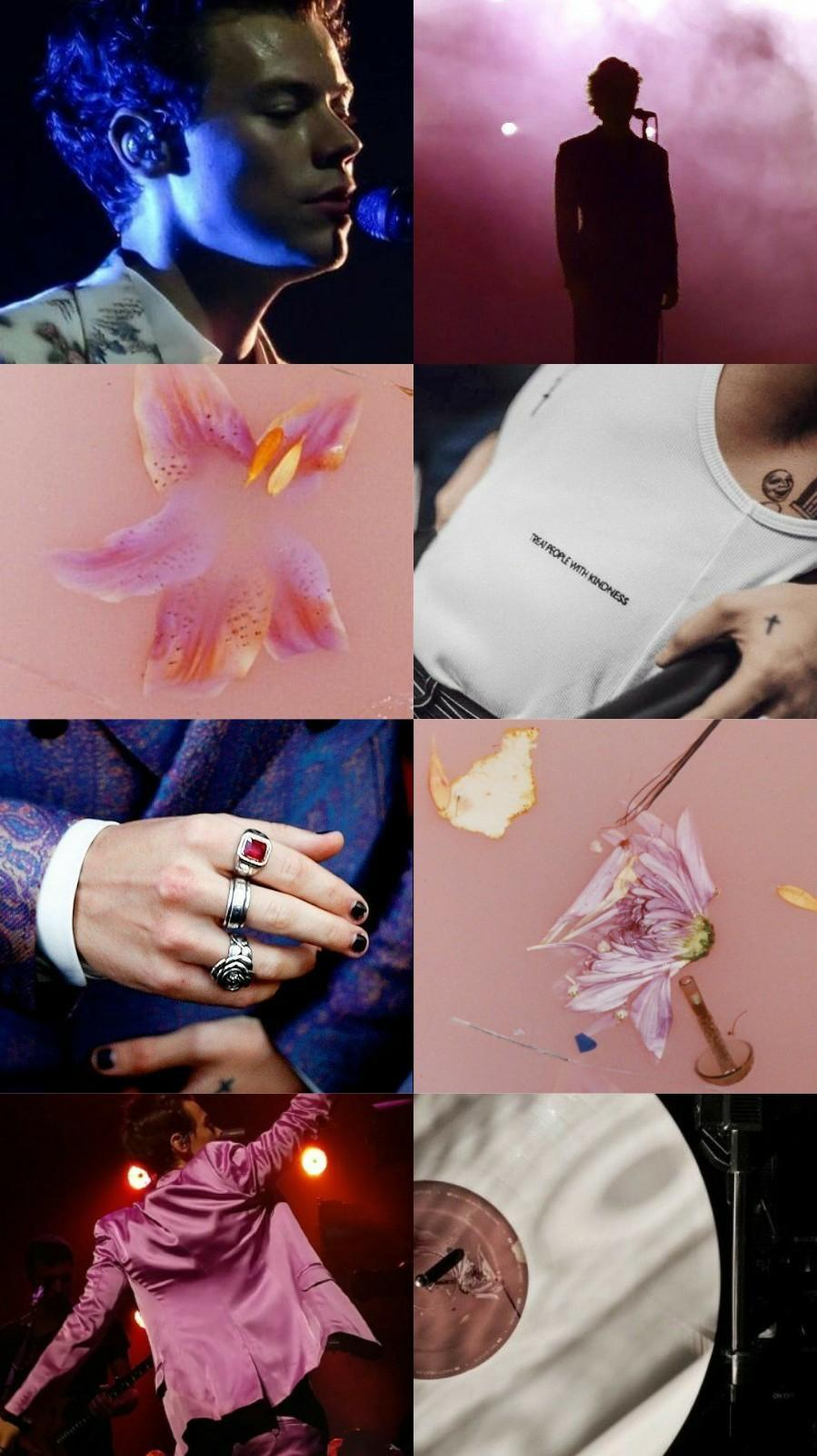 Harry Styles Aesthetic Wallpapers - Wallpaper Cave