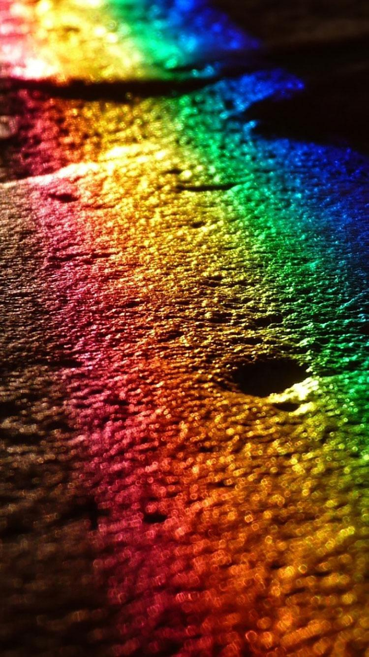 Rainbow iPhone Wallpapers   Wallpaper Cave