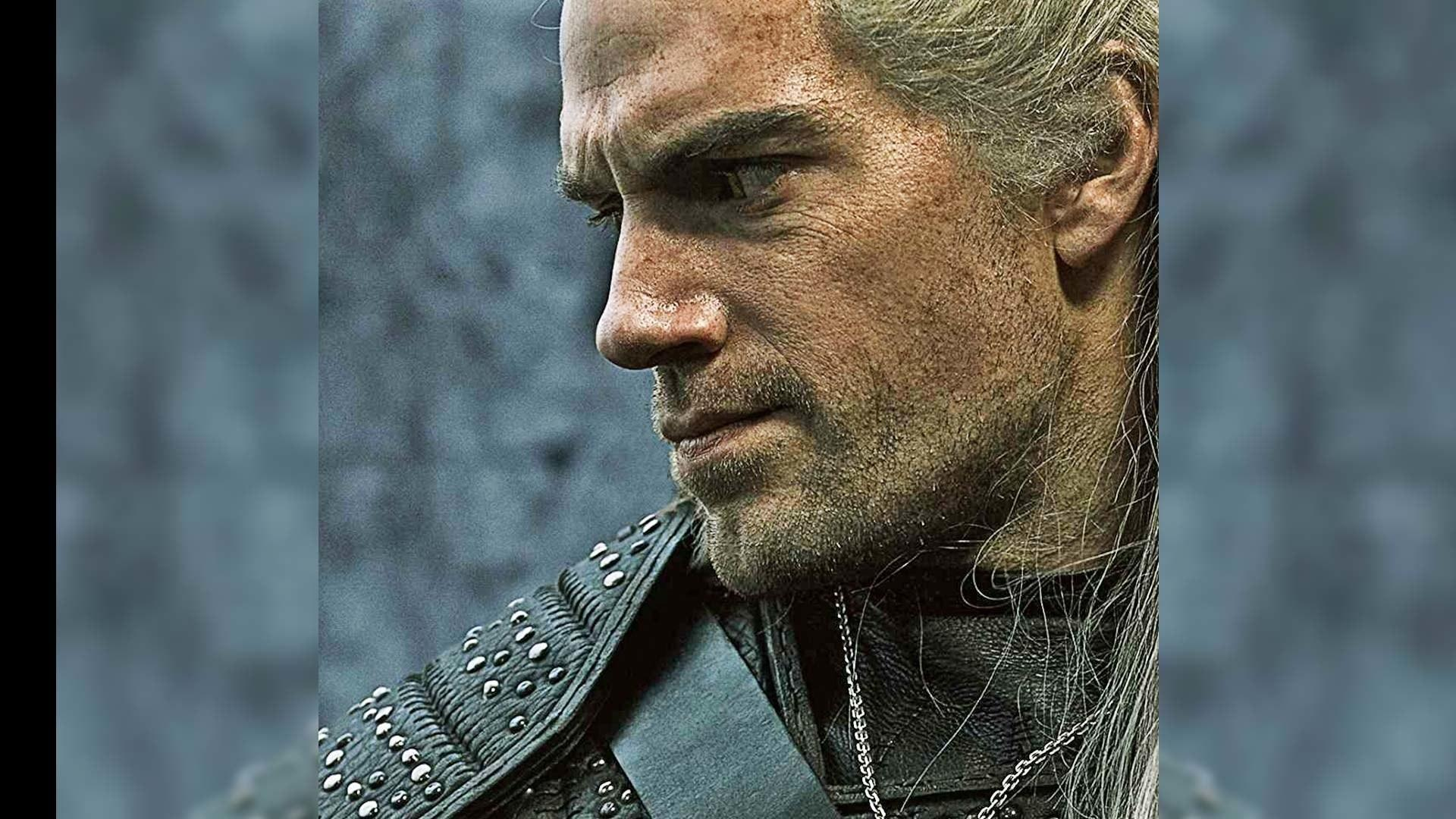 Henry Cavill Witcher Wallpapers Wallpaper Cave