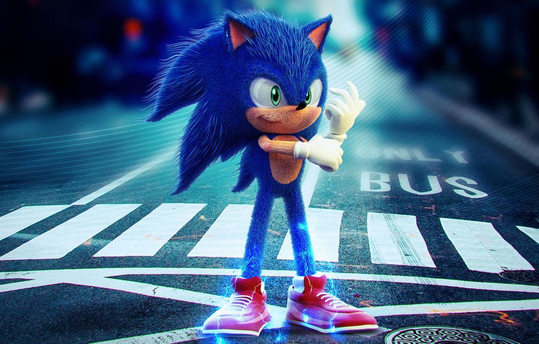 Sonic The Hedgehog Artwork Wallpapers Wallpaper Cave
