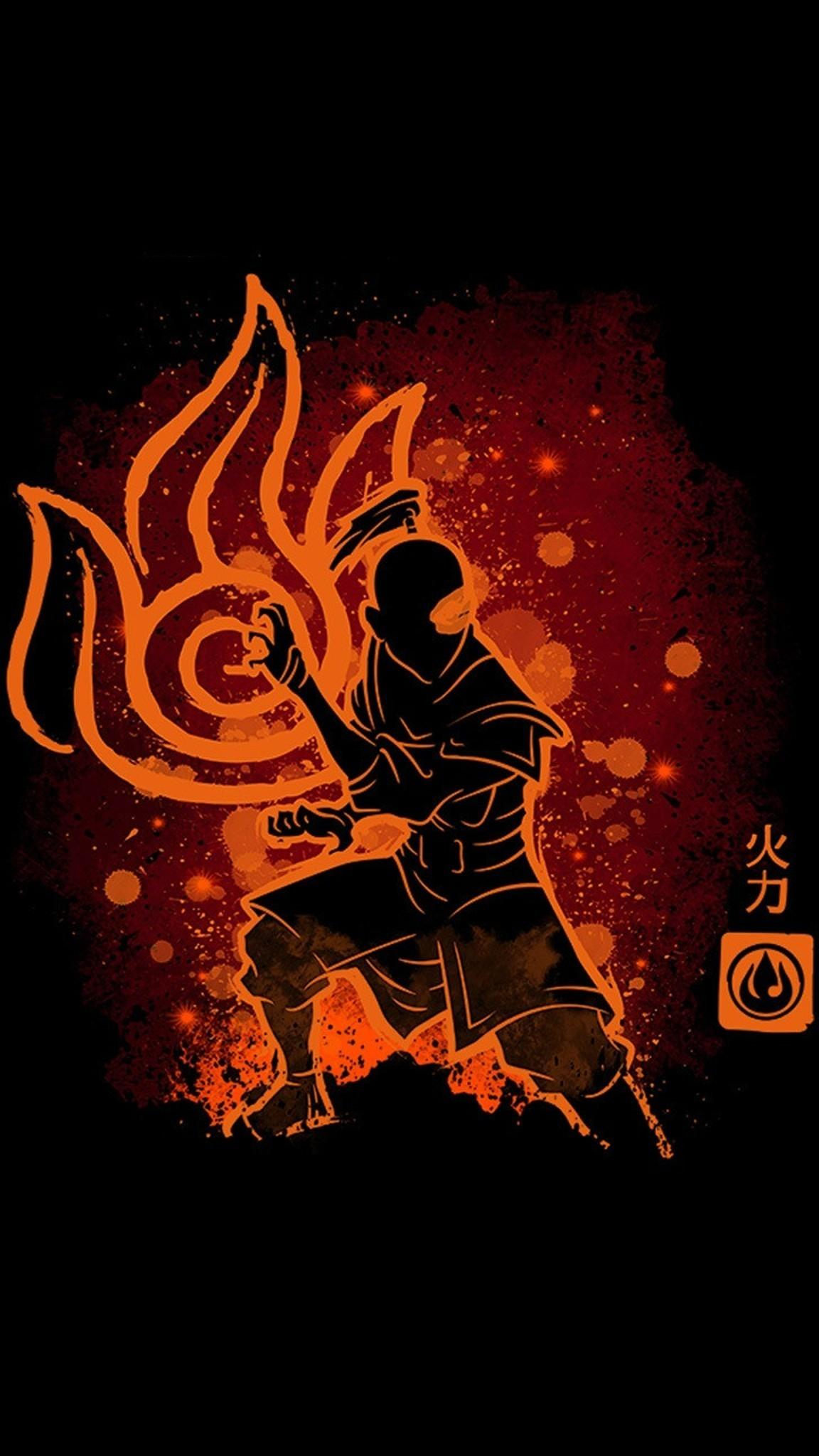Zuko Android Wallpapers Wallpaper Cave