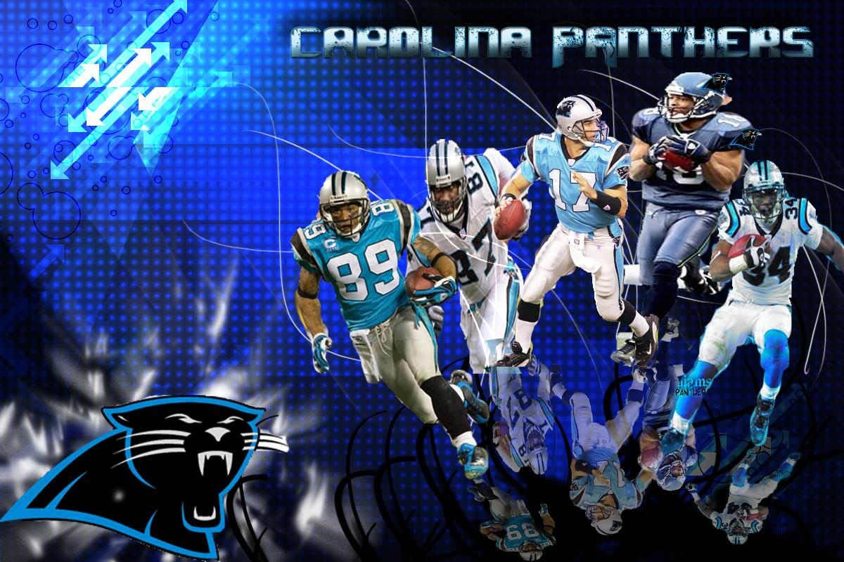 Carolina Panthers Players Wallpapers - Wallpaper Cave