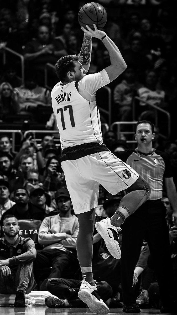 Luka Doncic Phone Wallpapers - Wallpaper Cave