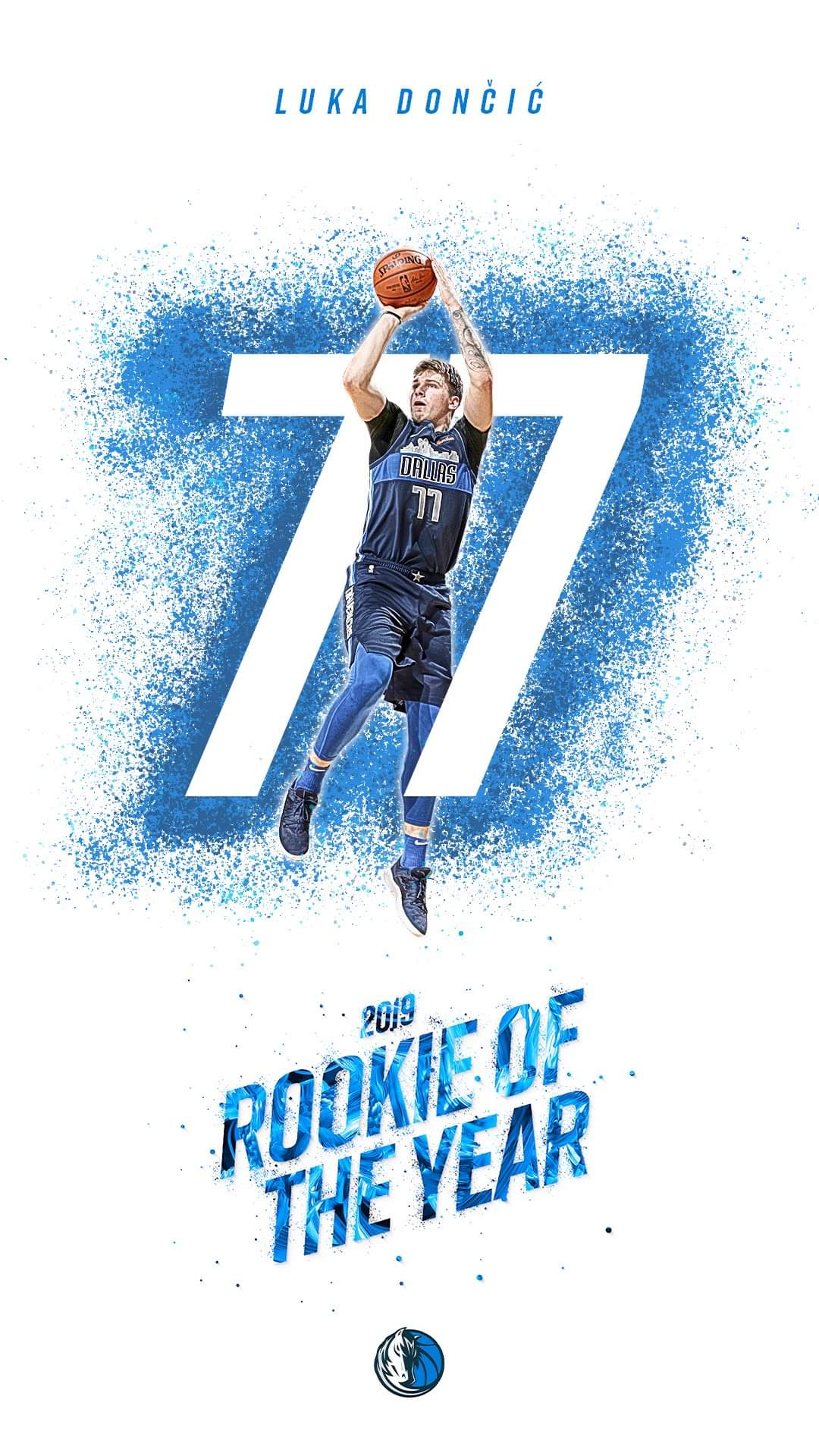 Luka Doncic Phone Wallpapers Wallpaper Cave