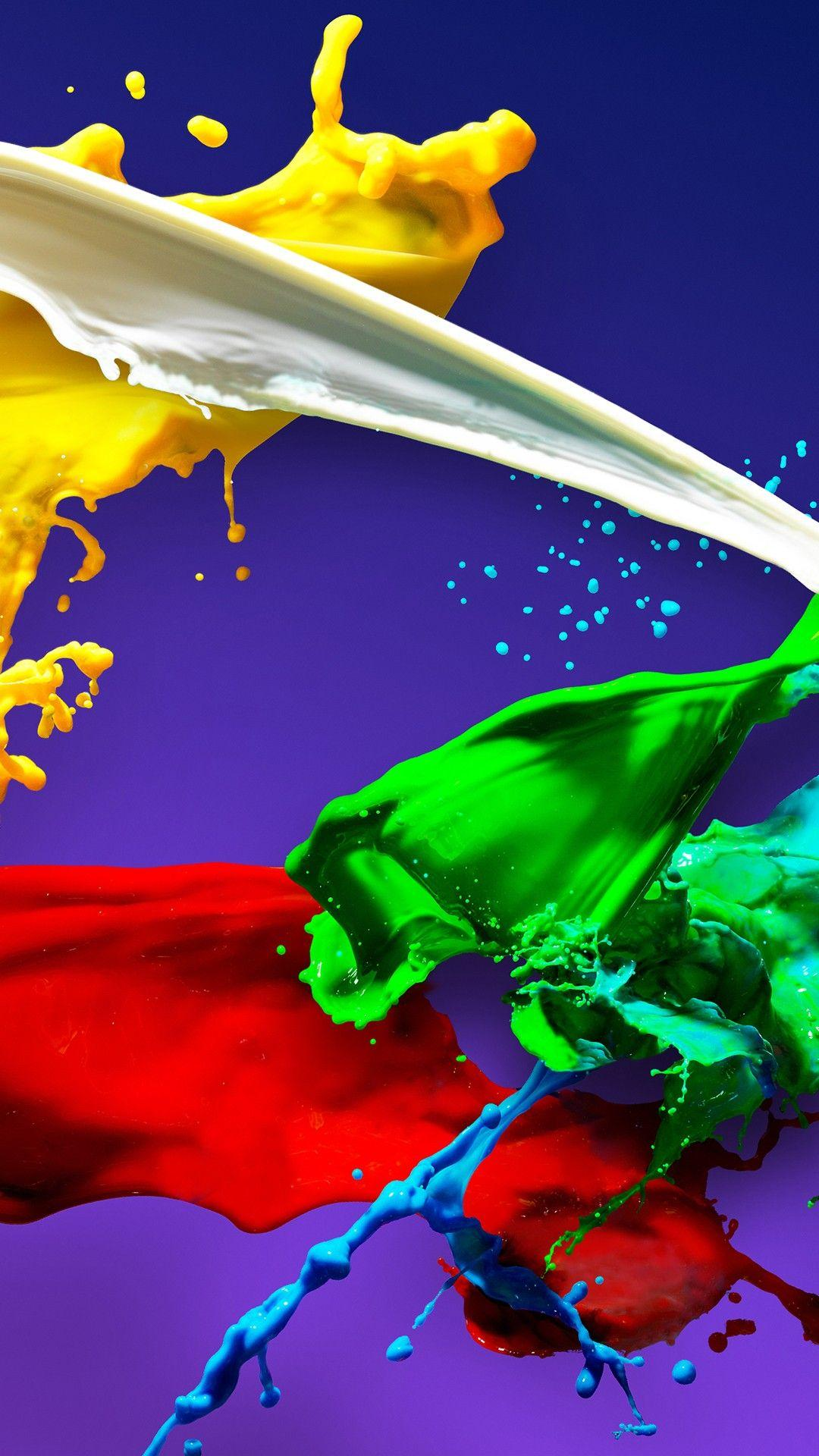 4k Holi Android Wallpapers - Wallpaper Cave