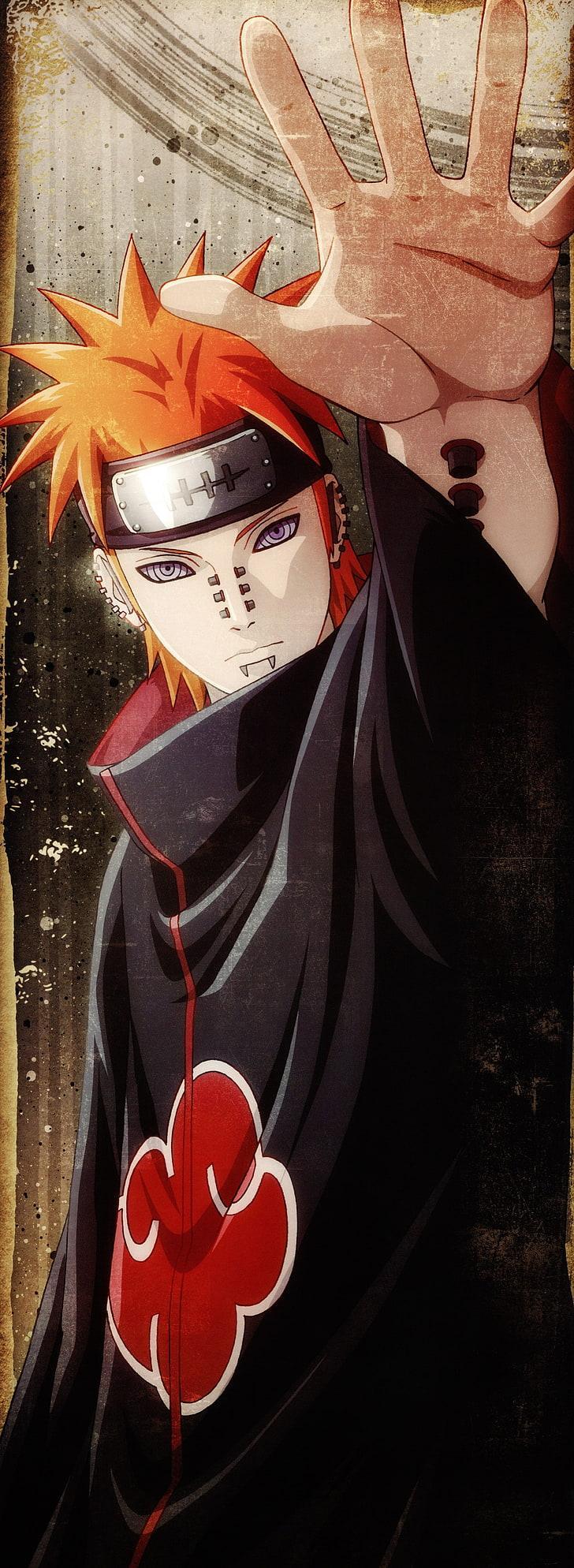 Naruto Profile Wallpapers Wallpaper Cave