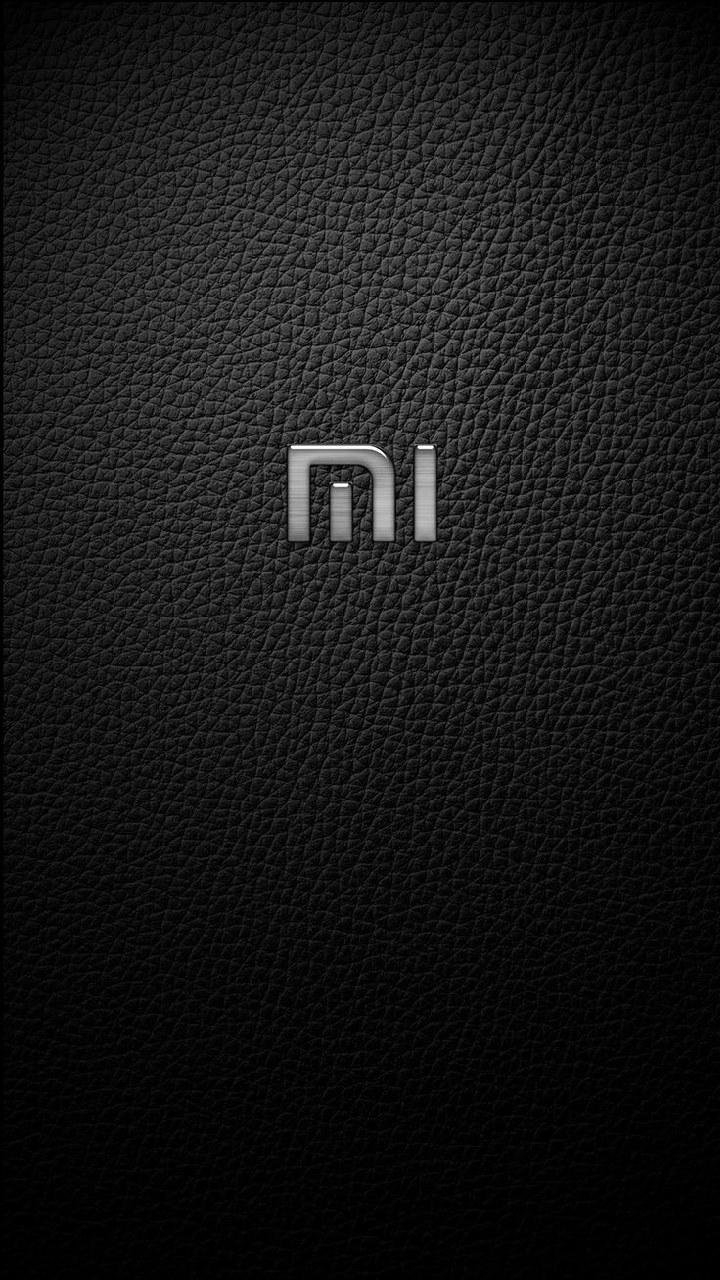 Logo Xiaomi Wallpapers Wallpaper Cave