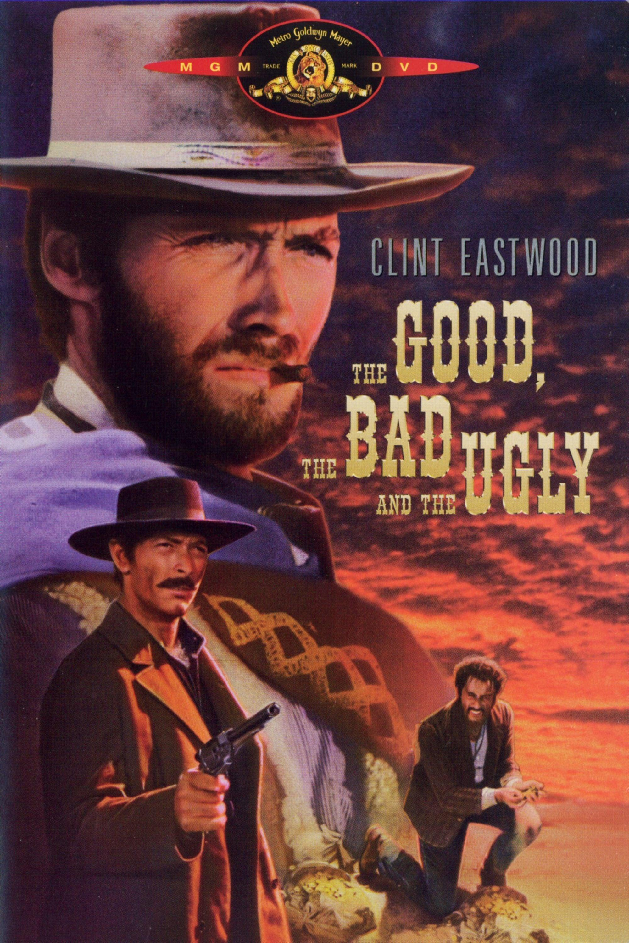 The Good The Bad And The Ugly Iphone Wallpapers Wallpaper Cave