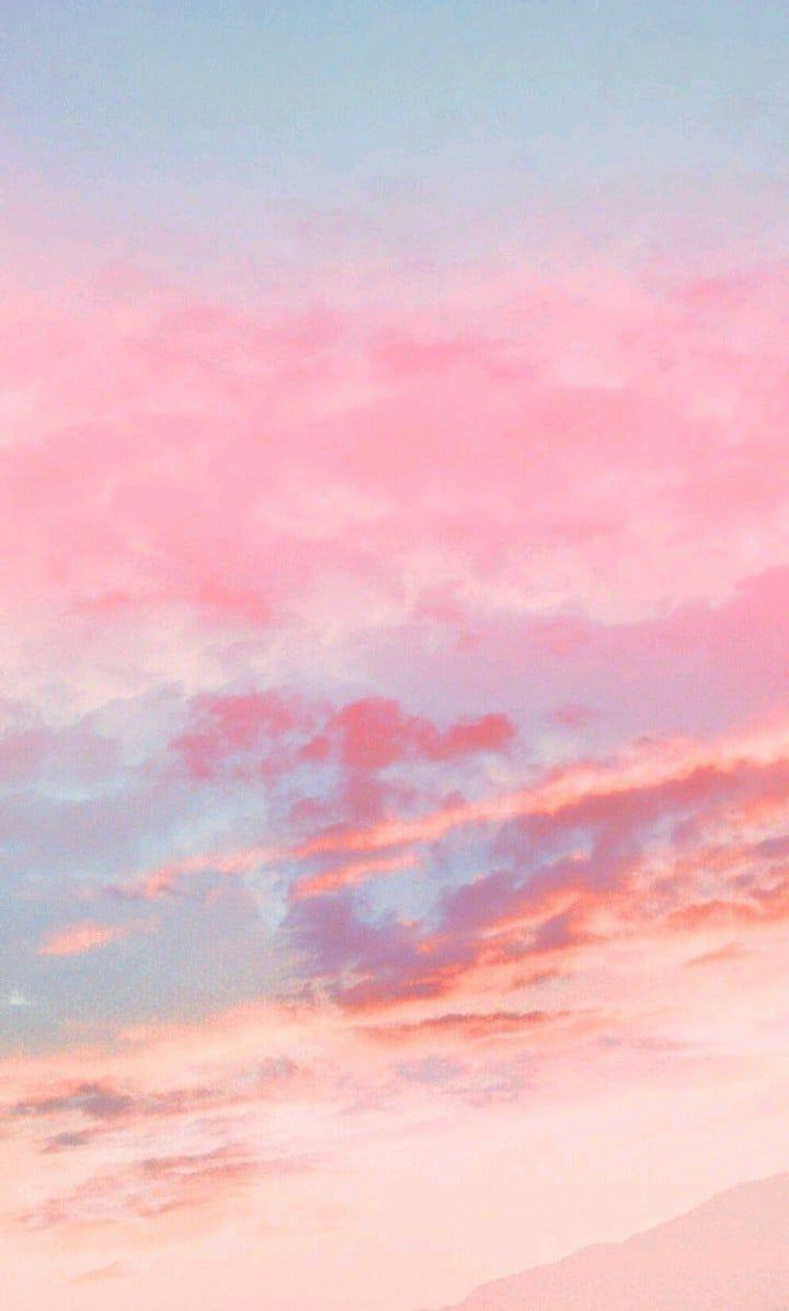 Pastel Red Aesthetic Wallpapers Wallpaper Cave