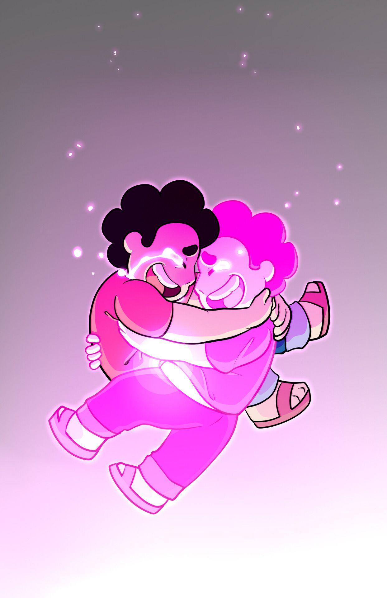 Love Steven Universe Wallpapers Wallpaper Cave