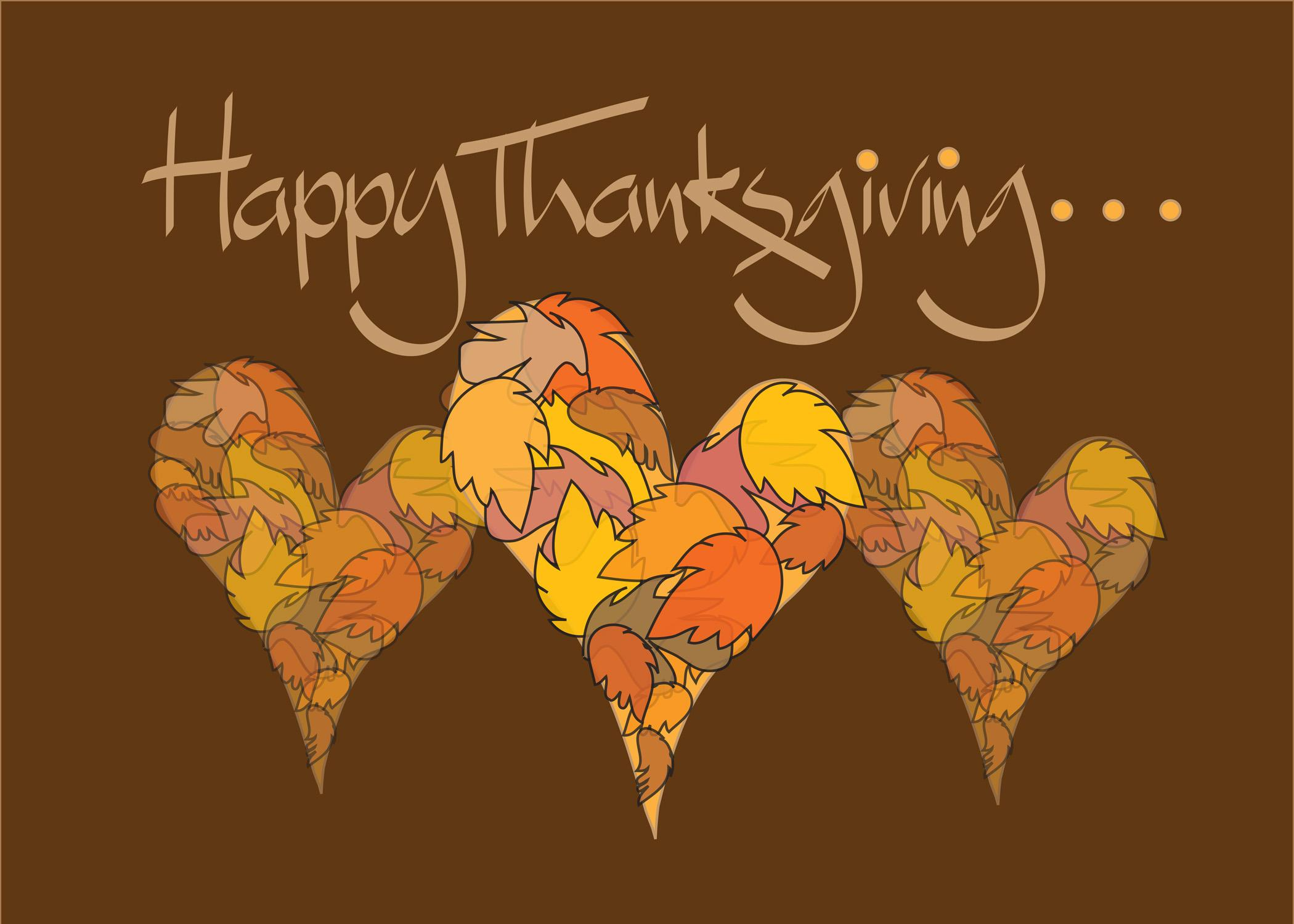 Happy Thanksgiving Pictures to Download for Free [2020]