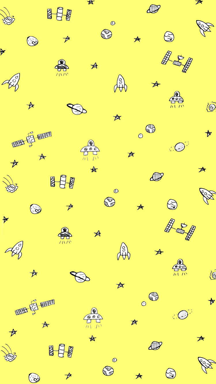 Pastel Yellow Wallpapers
