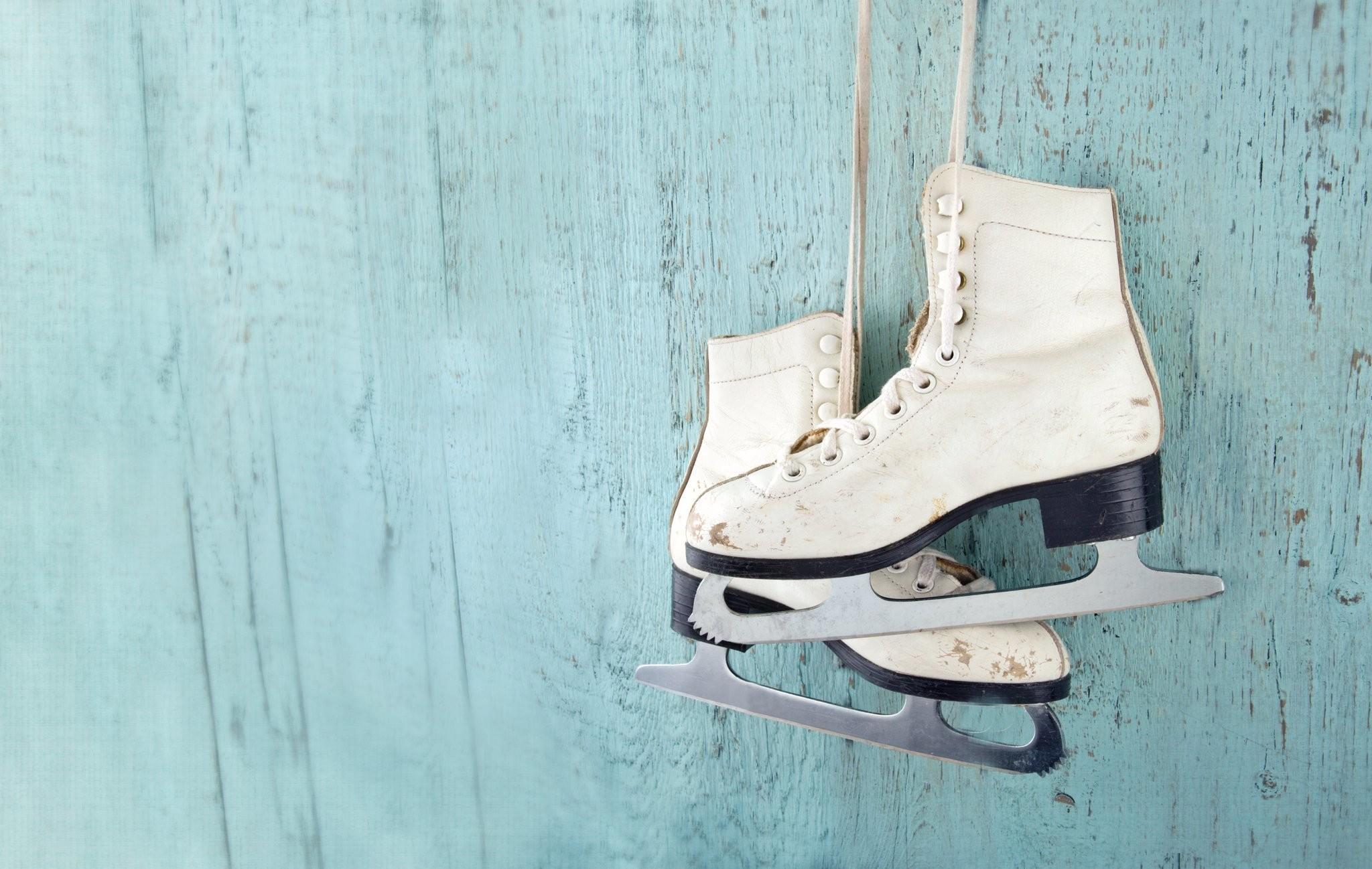 Ice Skating Desktop Wallpapers Wallpaper Cave