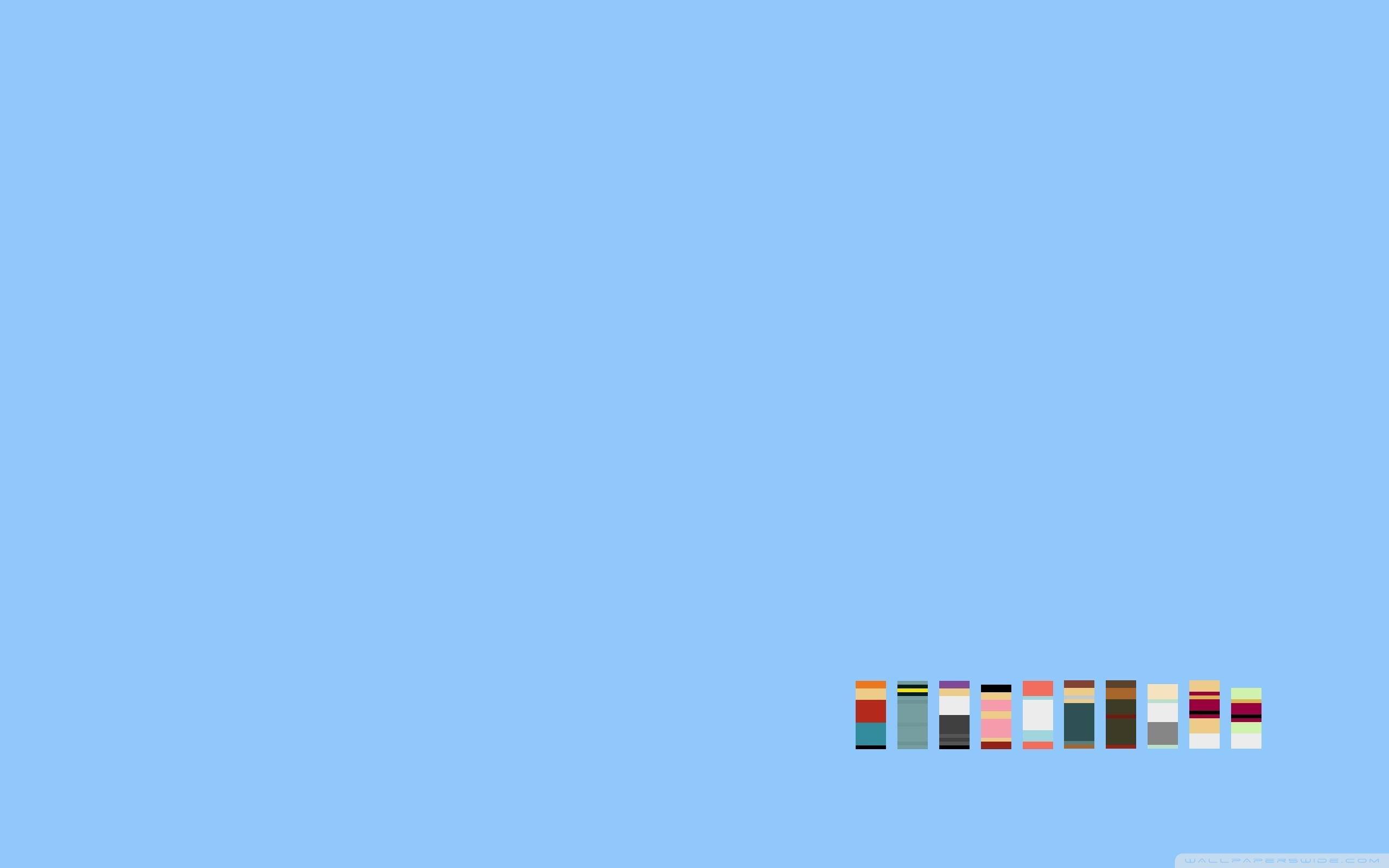 Minimalist Desktop Wallpapers Wallpaper Cave