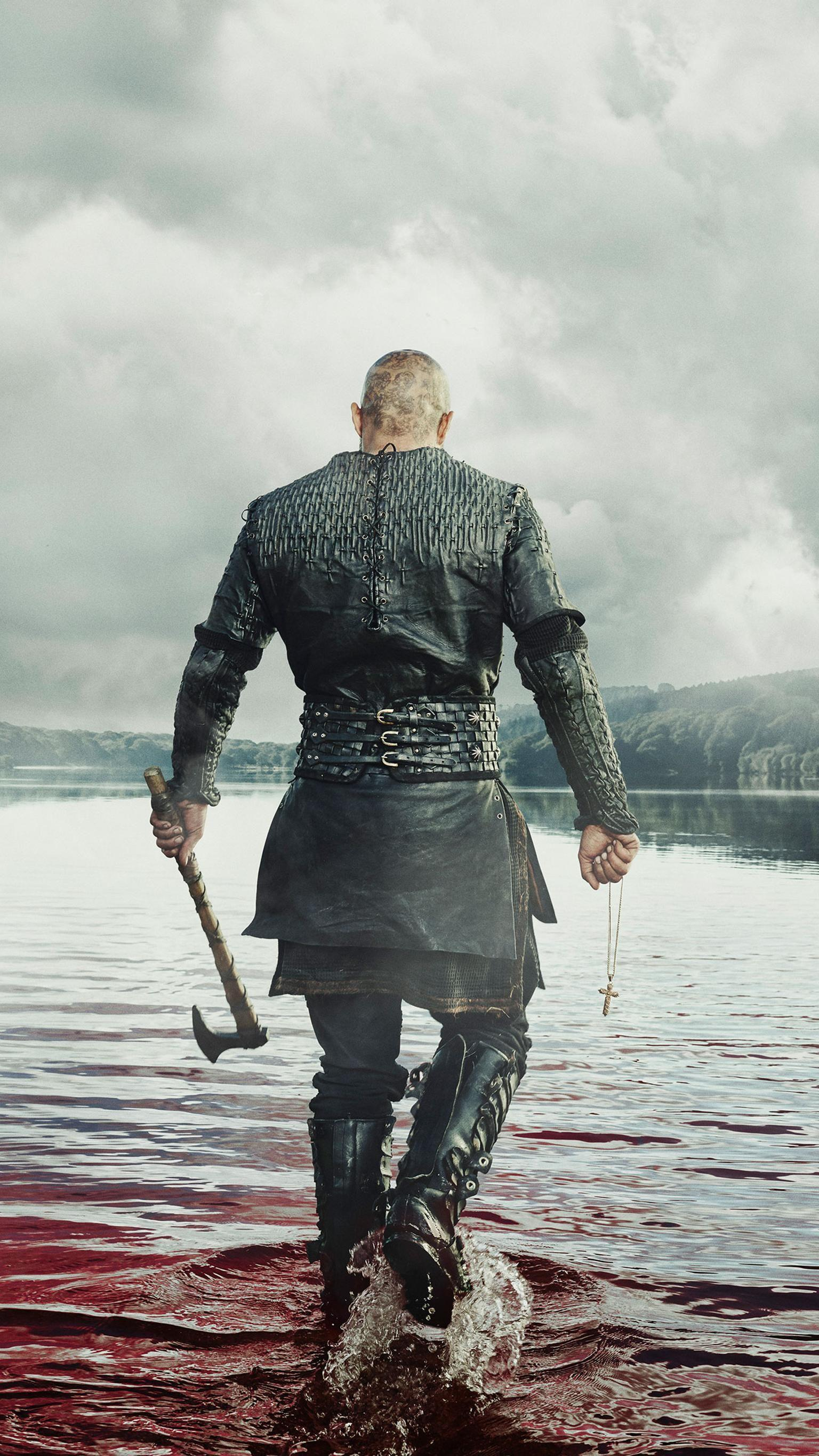 Ragnar Lothbrok iPhone Wallpapers ...