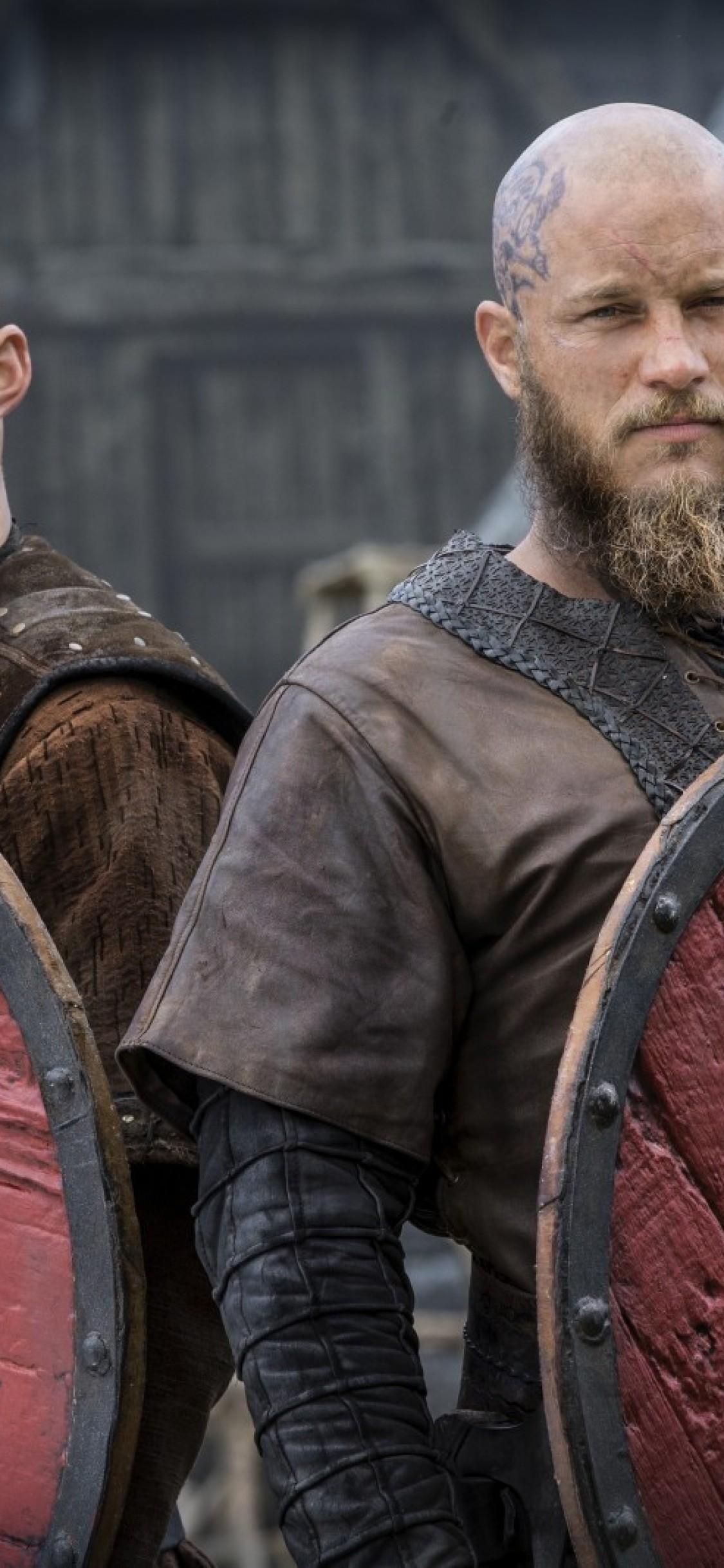 Tod Ragnar Lothbrok