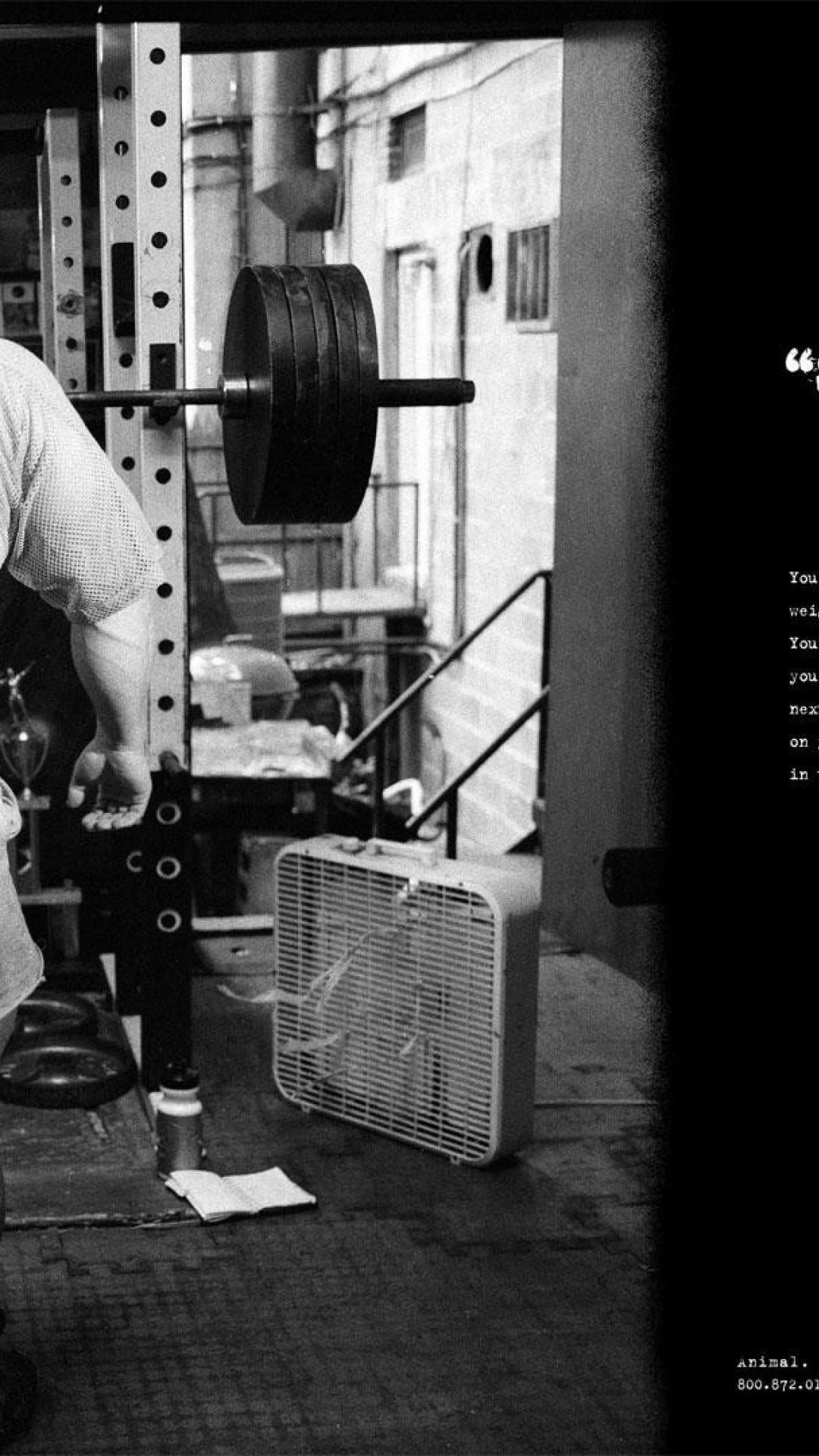 Bodybuilding Wallpaper Iphone X Fitness Disciplines