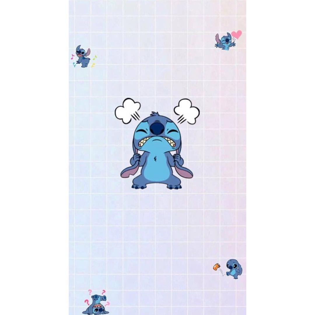 Blue Aesthetic Lockscreen Wallpapers Wallpaper Cave