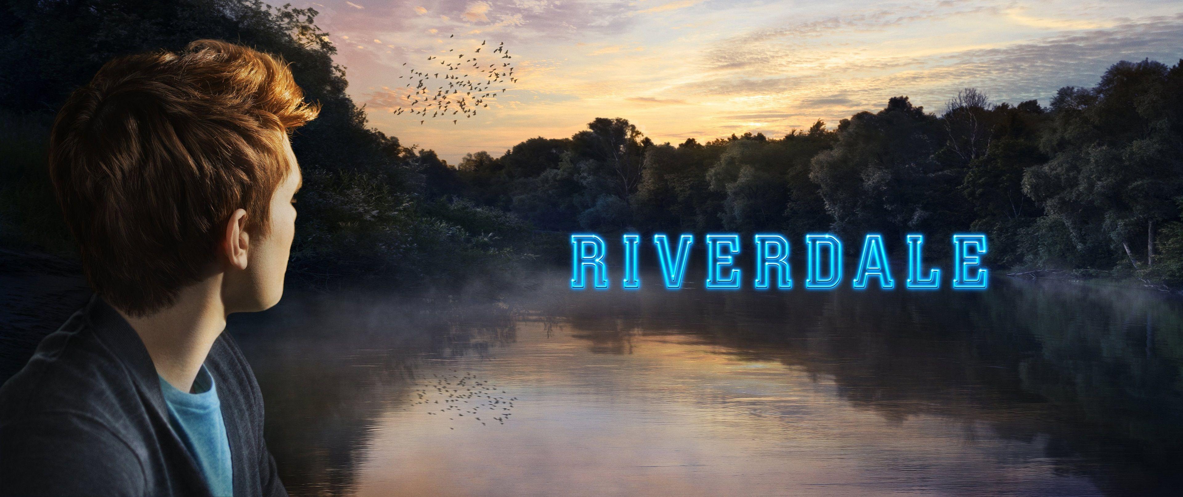 Riverdale Tumblr PC Wallpapers ...