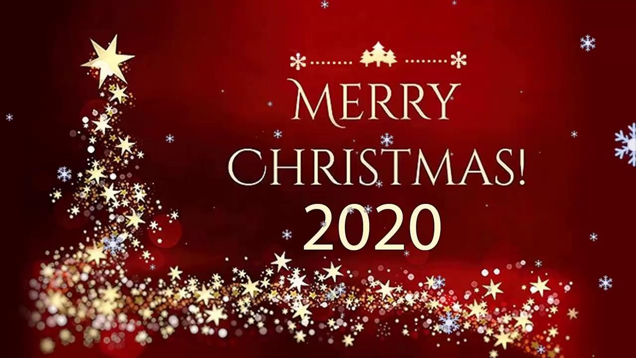 Merry Christmas 2020 Wallpapers - Wallpaper Cave