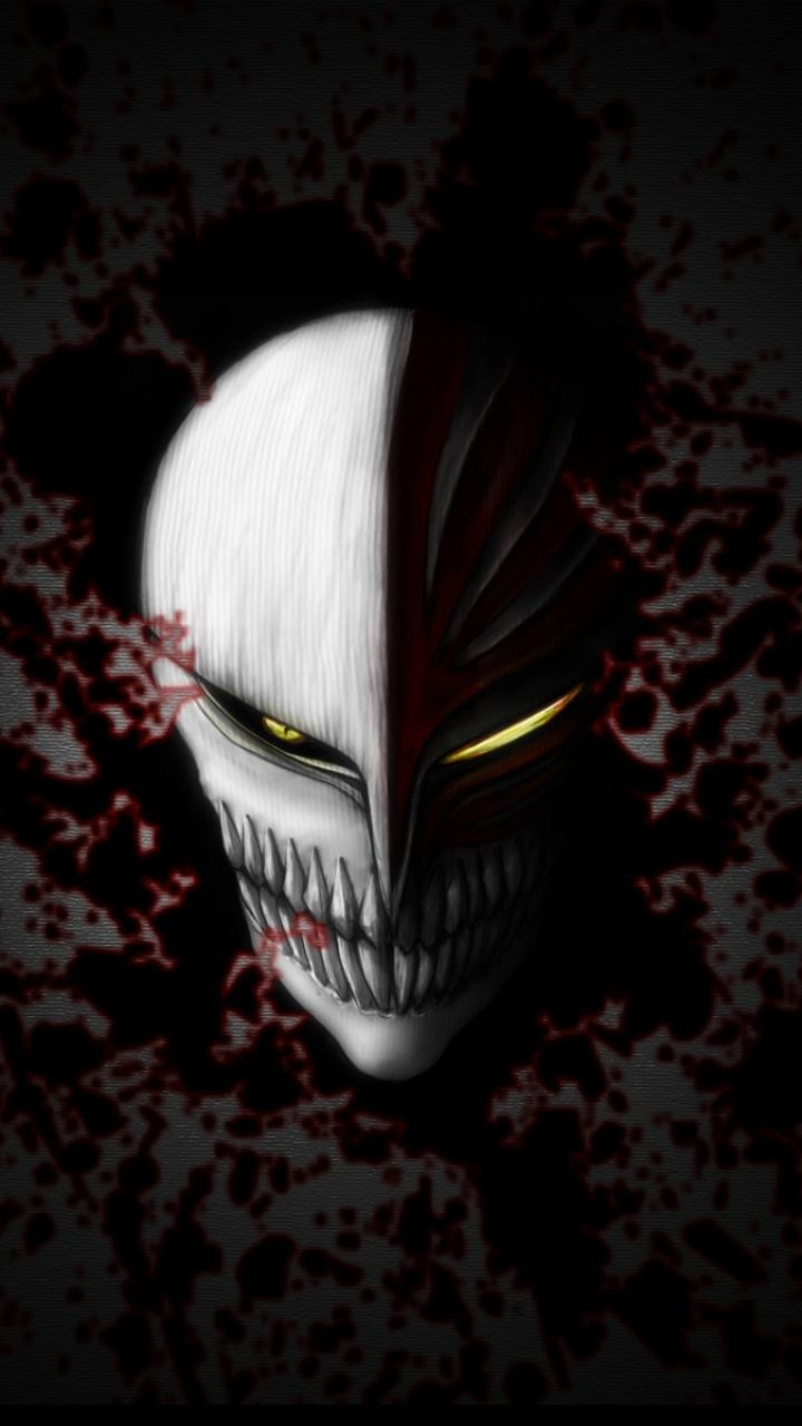 Android Bleach Hollow Wallpapers Wallpaper Cave