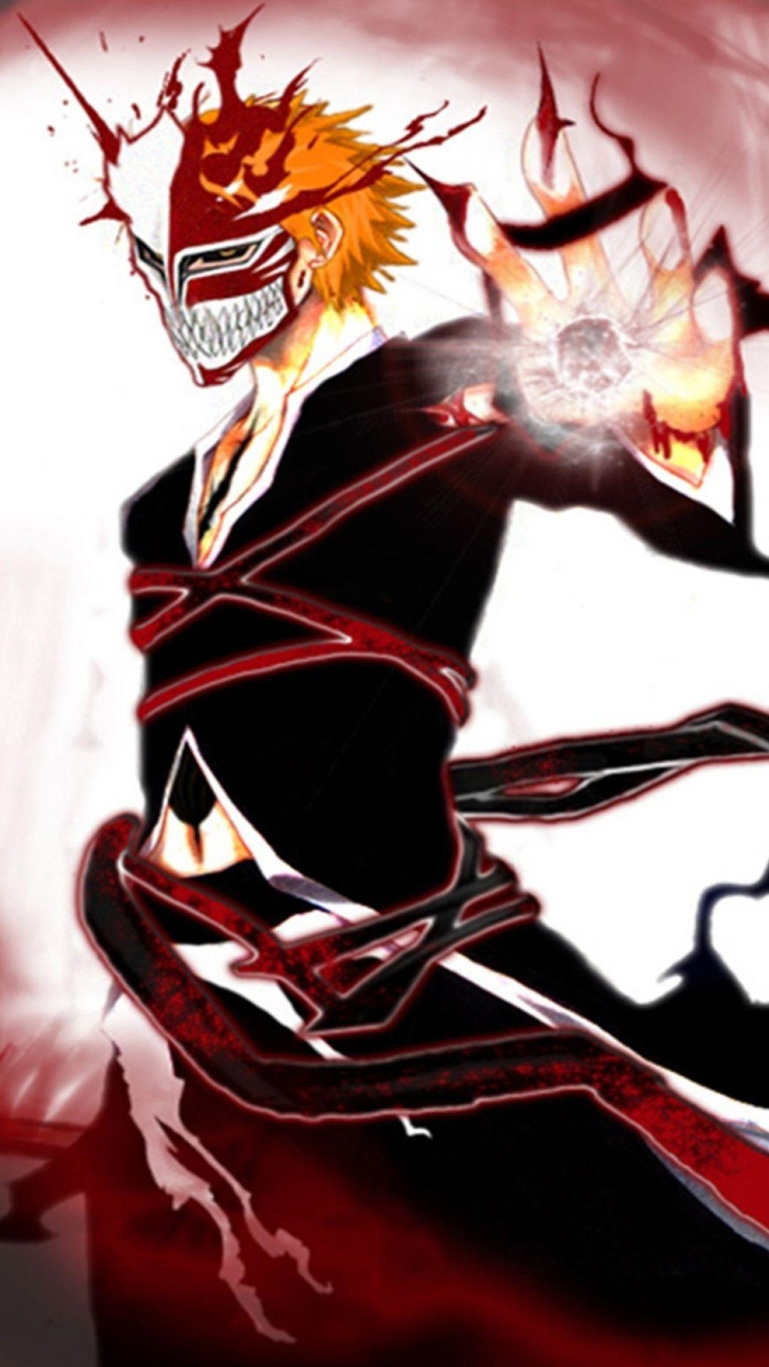 Android Hd Bleach Wallpapers Wallpaper Cave