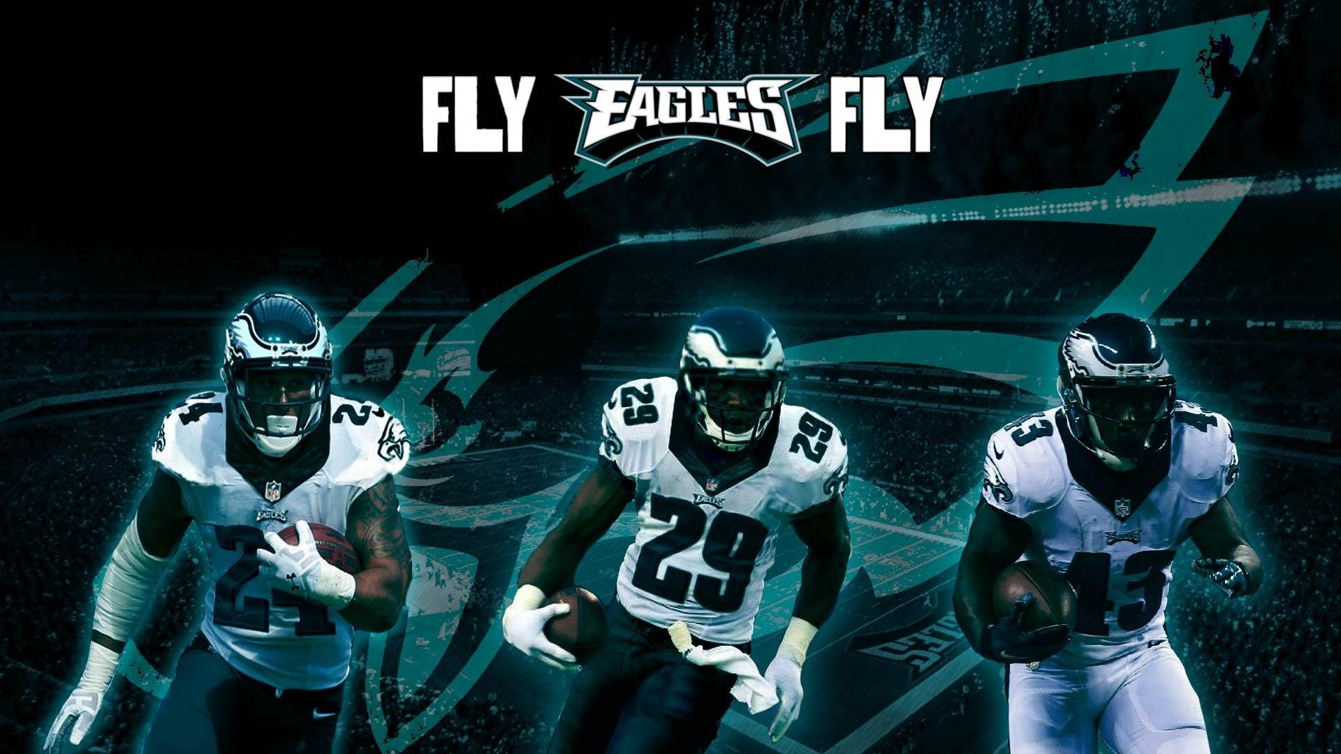 Football Philadelphia Eagles Wallpapers Wallpaper Cave