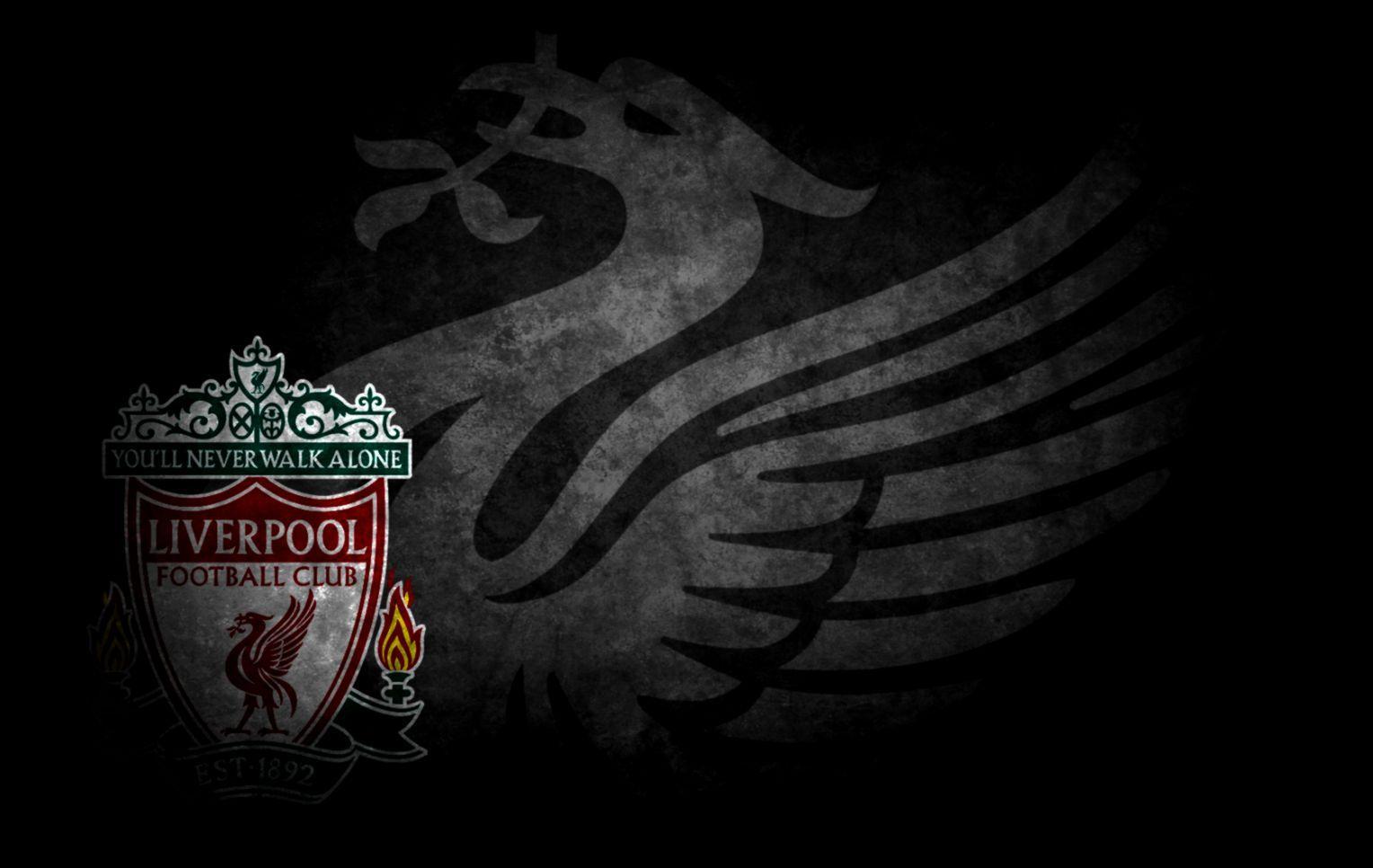 Liverpool FC Hd Desktop Wallpapers - Wallpaper Cave