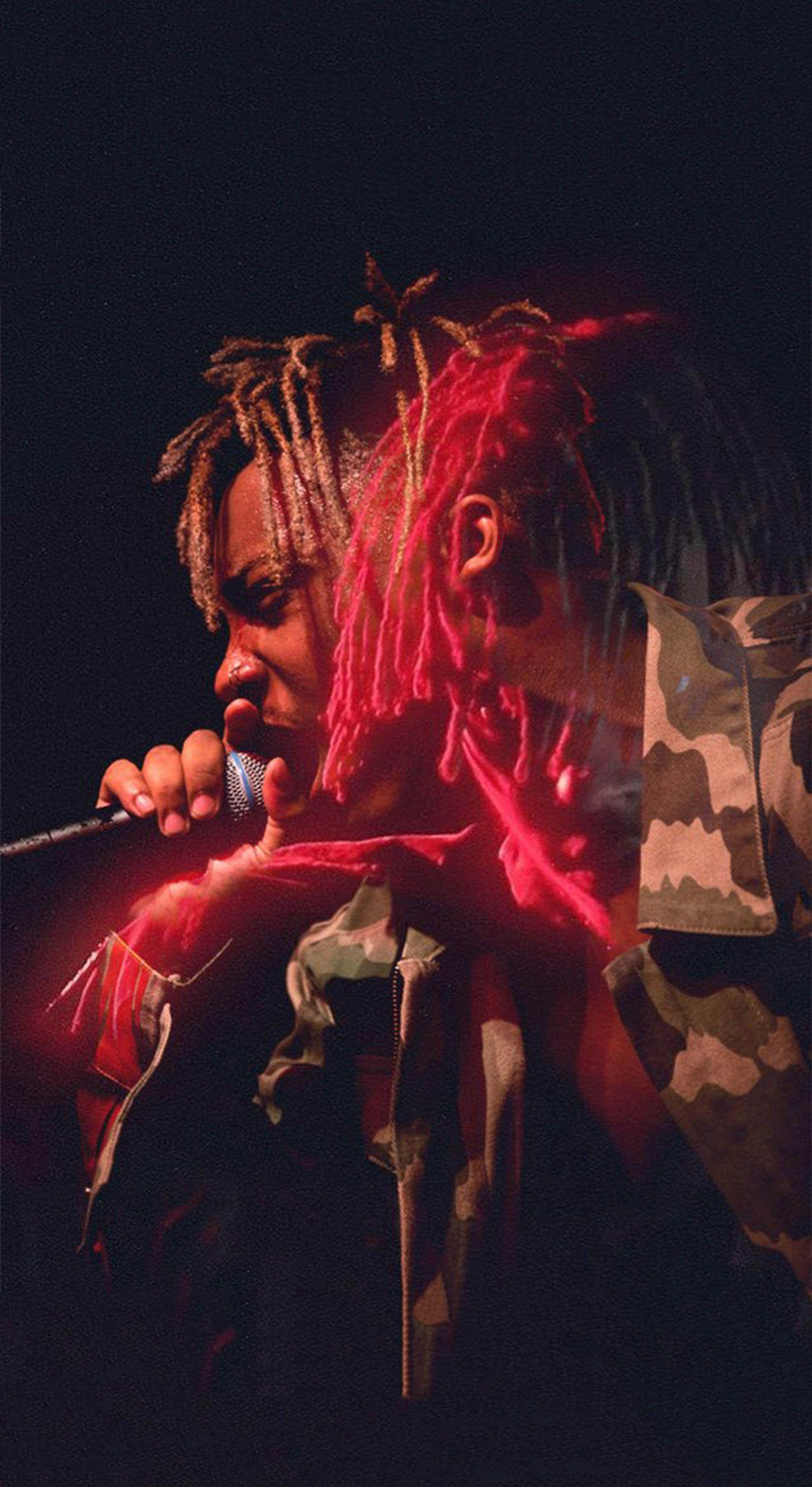 Live Juice Wrld Wallpapers Wallpaper Cave Eternal atake came out on march 6. live juice wrld wallpapers wallpaper cave