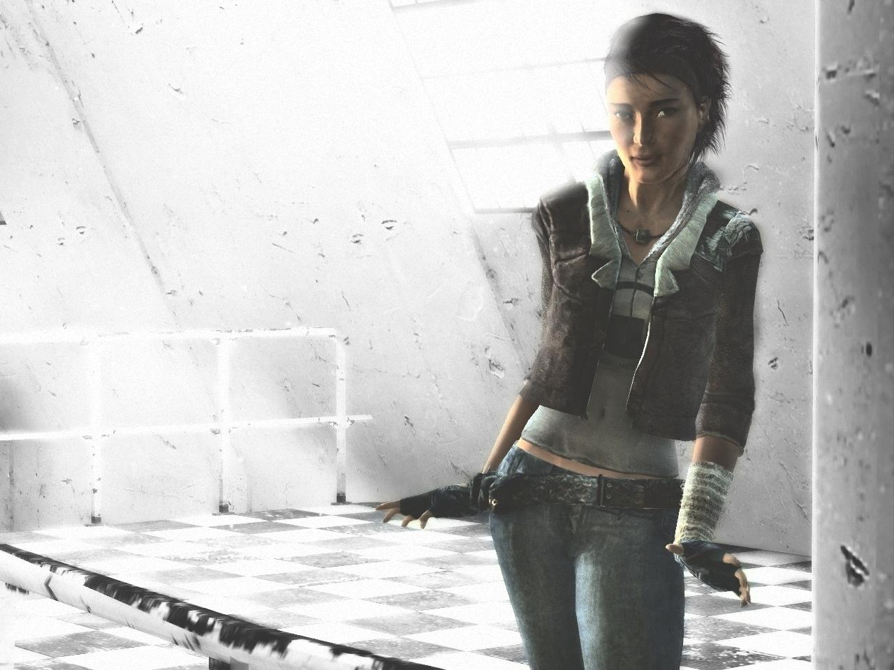 Half Life Alyx Wallpapers Wallpaper Cave